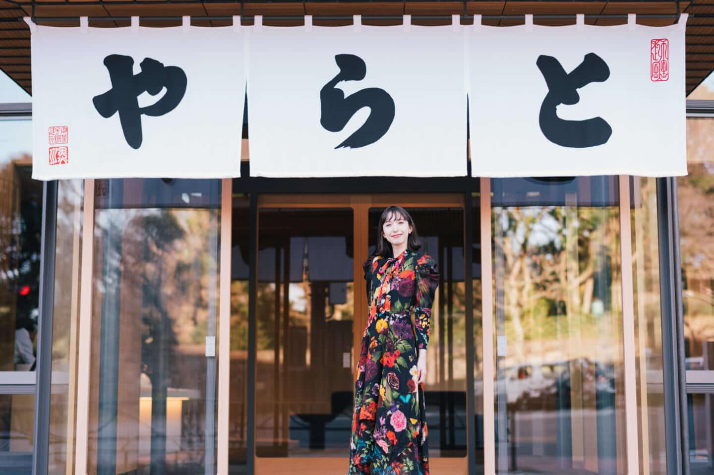 斉藤アリスと行くとらや 赤坂店、吉野ヒノキで魅せる伝統とモダニズム main-1-1440x958