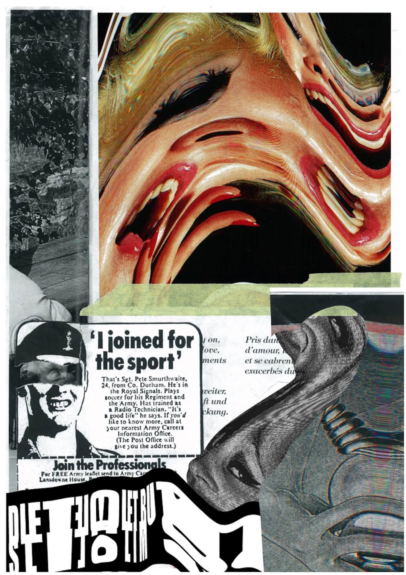 河村康輔、GUCCIMAZEの作品が服に!「DIET BUTCHER SLIM SKIN」20S/Sコレクションにてコラボアイテムがリリース lf200226_dietbutcherslimskin_03