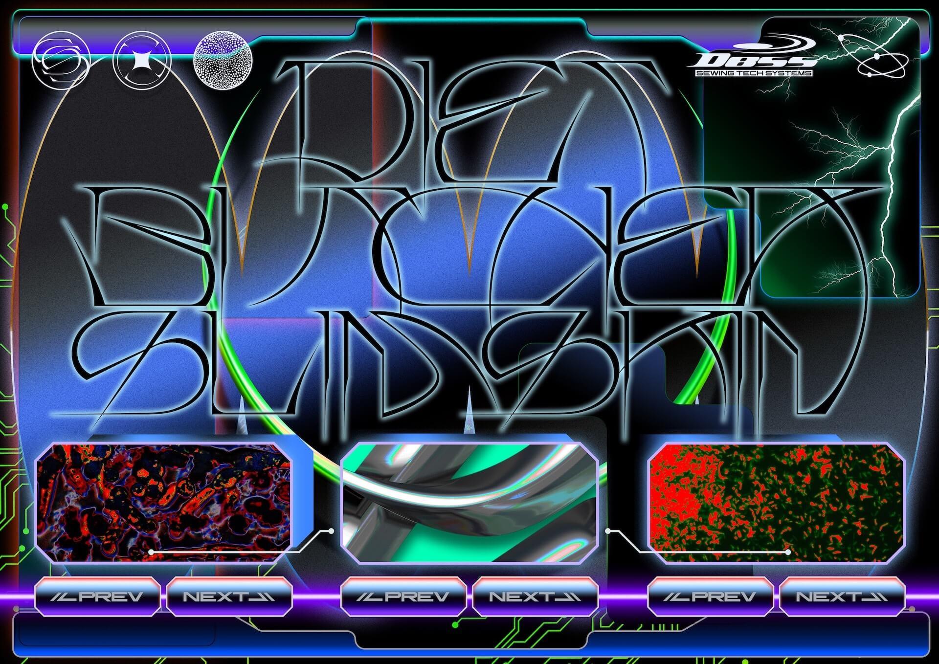 河村康輔、GUCCIMAZEの作品が服に!「DIET BUTCHER SLIM SKIN」20S/Sコレクションにてコラボアイテムがリリース lf200226_dietbutcherslimskin_05