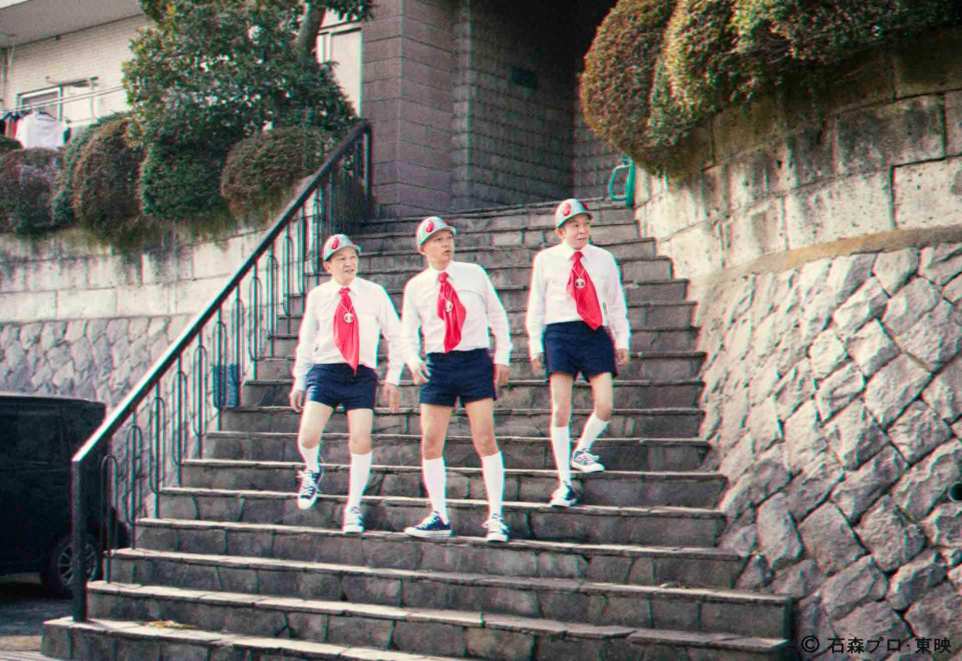 スチャダラパー、デビュー30周年の節目のフルアルバム『シン・スチャダラ大作戦』リリース決定!これまでの楽曲のアレンジ曲を収録した3種の特典CD付き music200228_sdp_1
