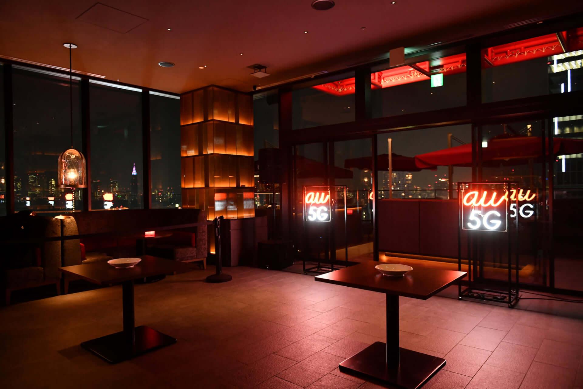 渋谷が5G×エンタメで盛り上がる!「渋谷5Gエンターテイメントプロジェクト」始動|キックオフパーティーにダレン・エマーソン、Licaxxxら登場 music200128_5g_0201-1920x1281