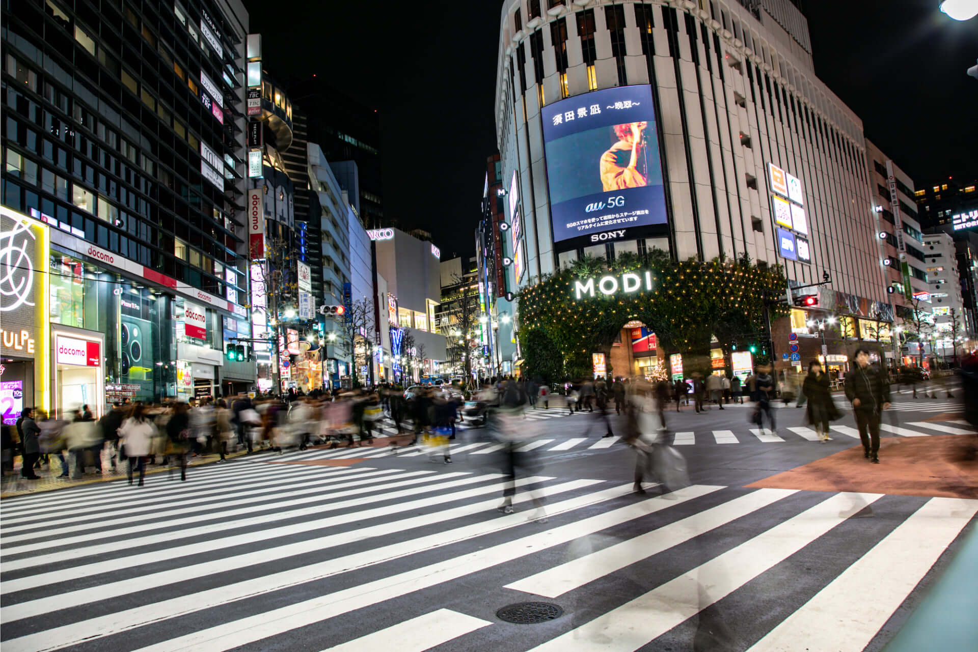 渋谷が5G×エンタメで盛り上がる!「渋谷5Gエンターテイメントプロジェクト」始動|キックオフパーティーにダレン・エマーソン、Licaxxxら登場 music200128_5g_1140-1920x1281