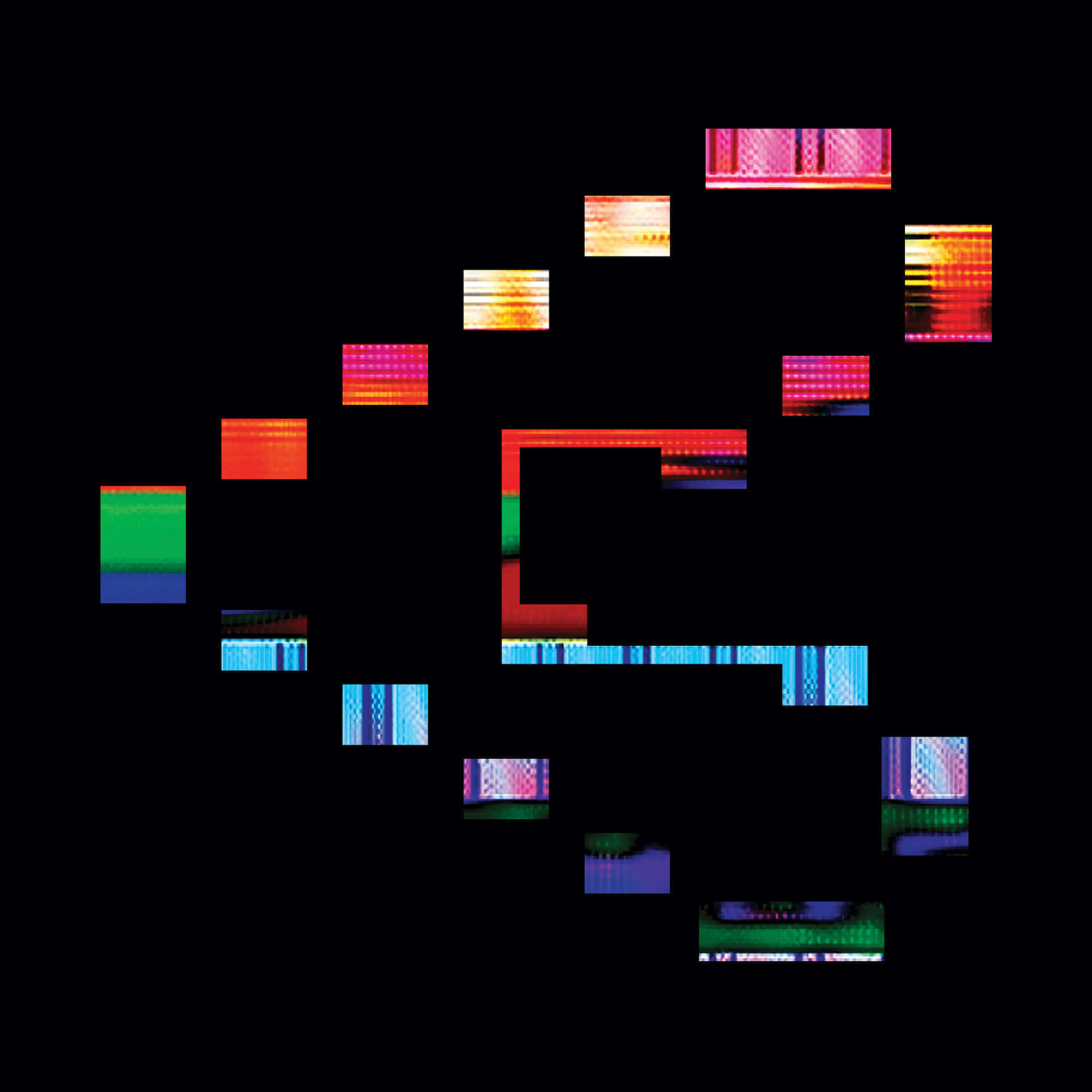 """破壊的映像の制作過程が明らかに!Rhizomatiksの真鍋大度が監督したスクエアプッシャー""""Terminal Slam""""のミュージックビデオ特設ページが公開 music200228_squarepusher_15-1920x1920"""