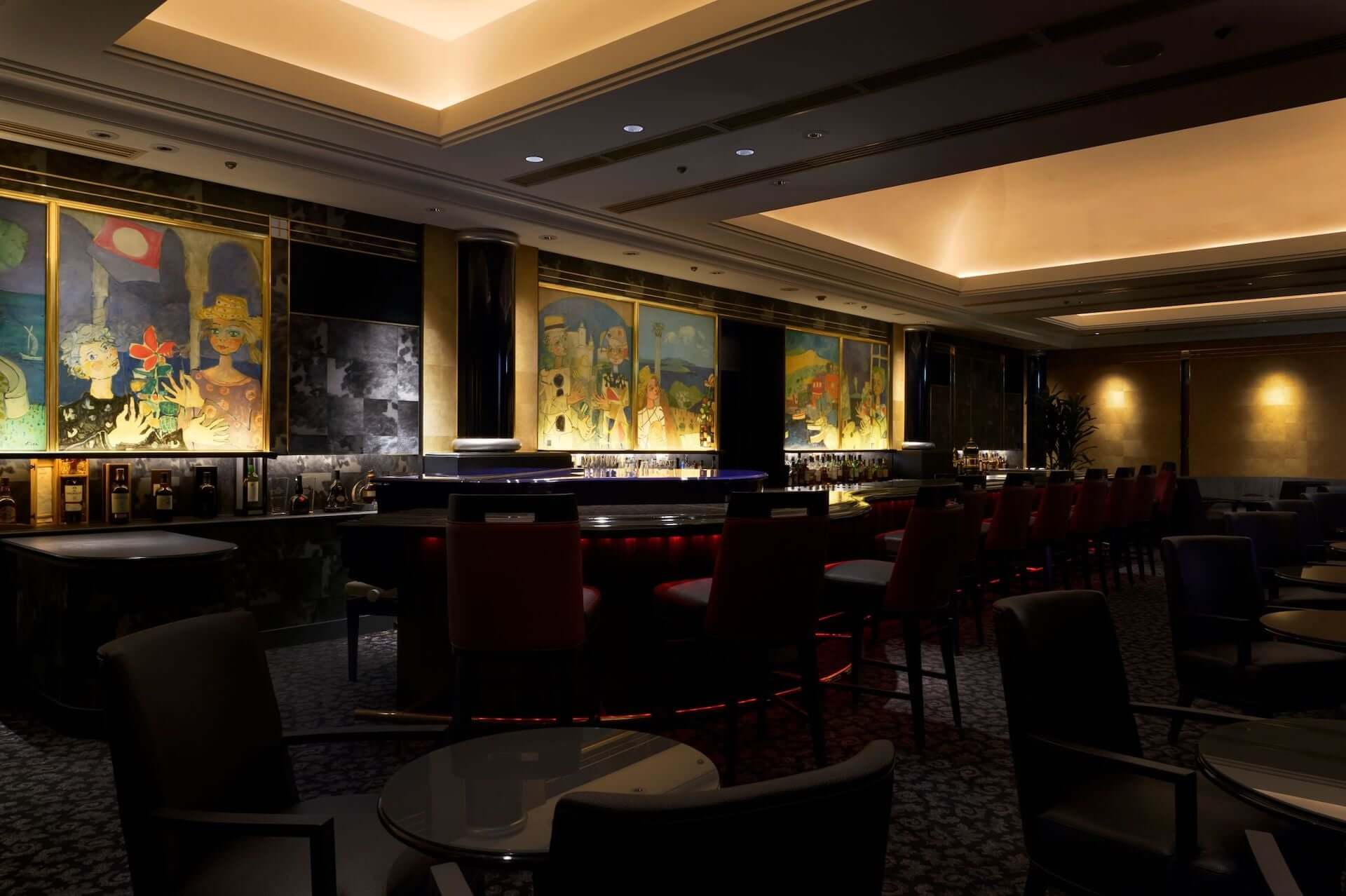 """世界第5位に輝いたバーテンダーによる""""サスティナブル""""な桜カクテルが登場!ホテルニューオータニ東京・Bar Capriにて期間限定で提供開始 gourmet200302_sakurafizz_4-1920x1278"""