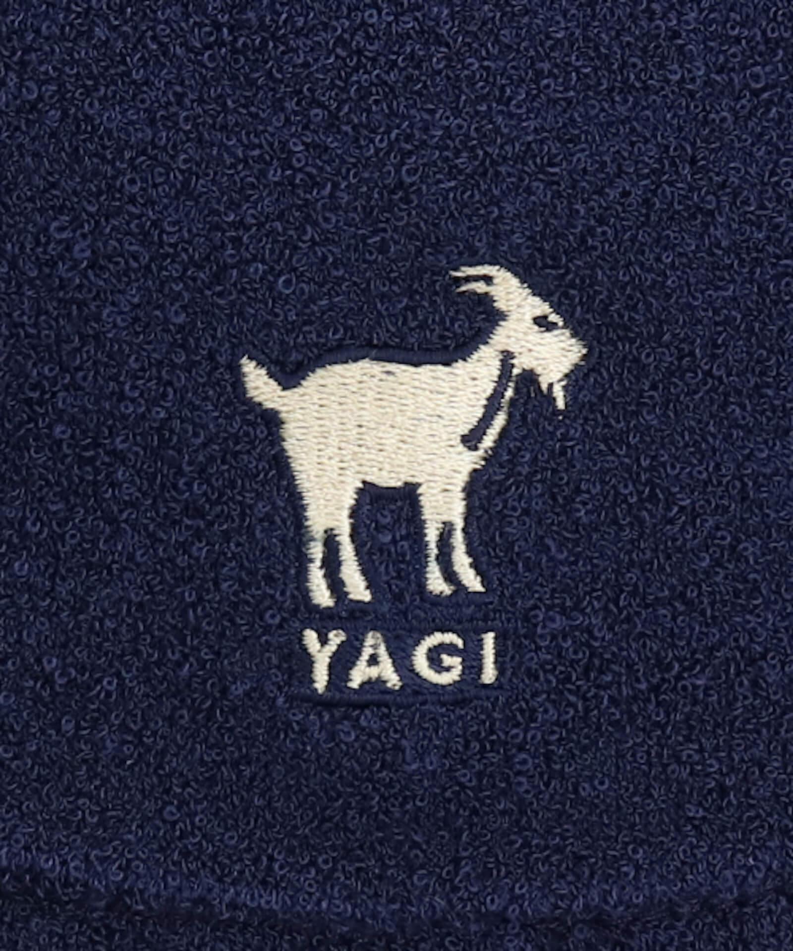 KANGOLがオカモトレイジ率いる「YAGI EXHIBITION」とコラボ|YAGIを配したオリジナルハット発売 life200302_yagi_kangol_4