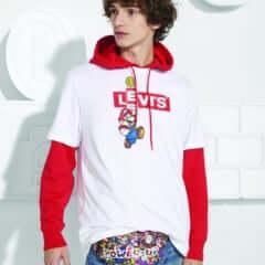LEVI'S(R) × SUPER MARIO™