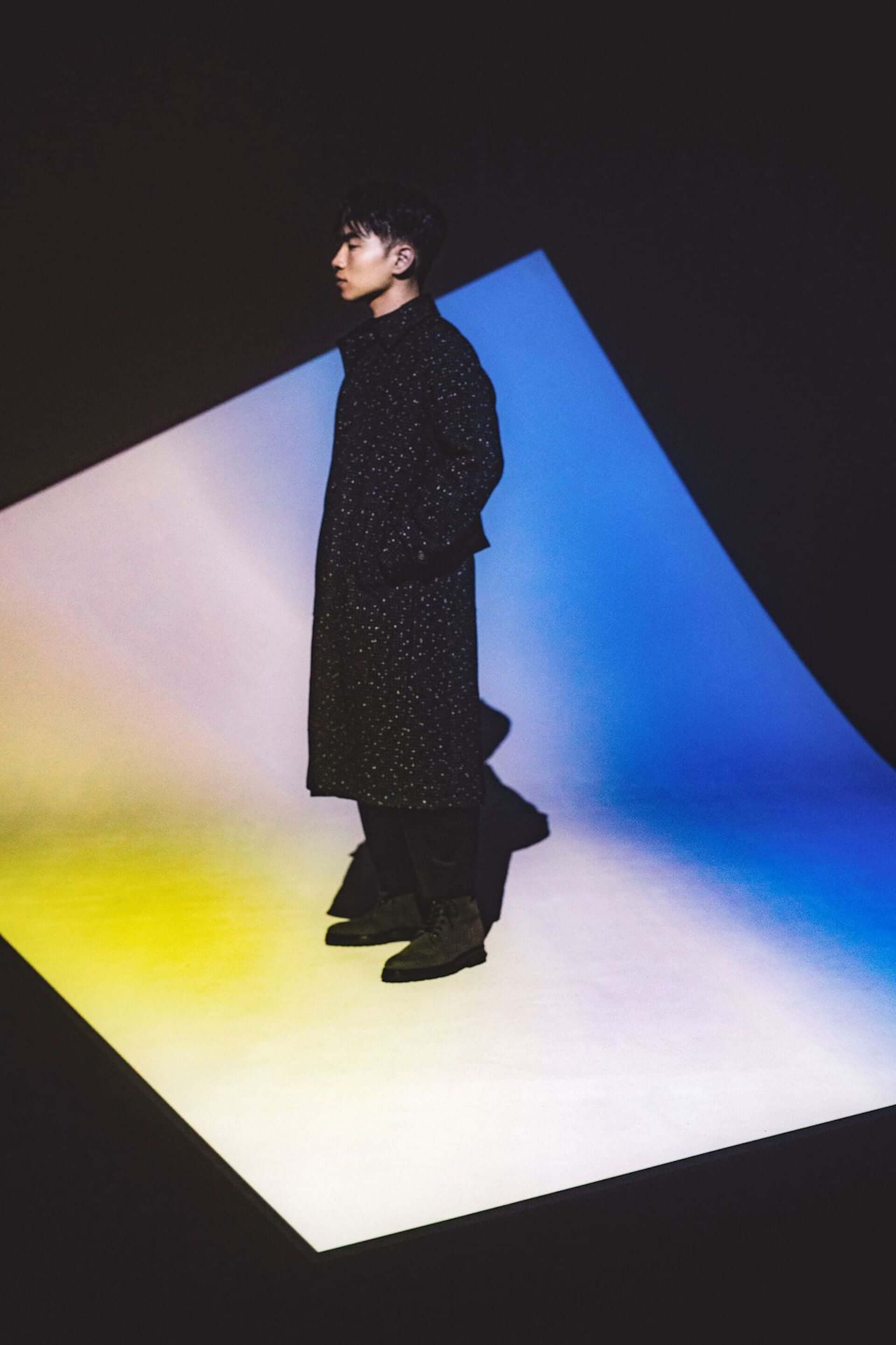 """SIRUPの新EP『CIY』より、Mori ZentaroとShin Sakiuraとの共作曲""""Why Can't""""の先行配信が明日からスタート! music200305_sirup_2-1920x2882"""