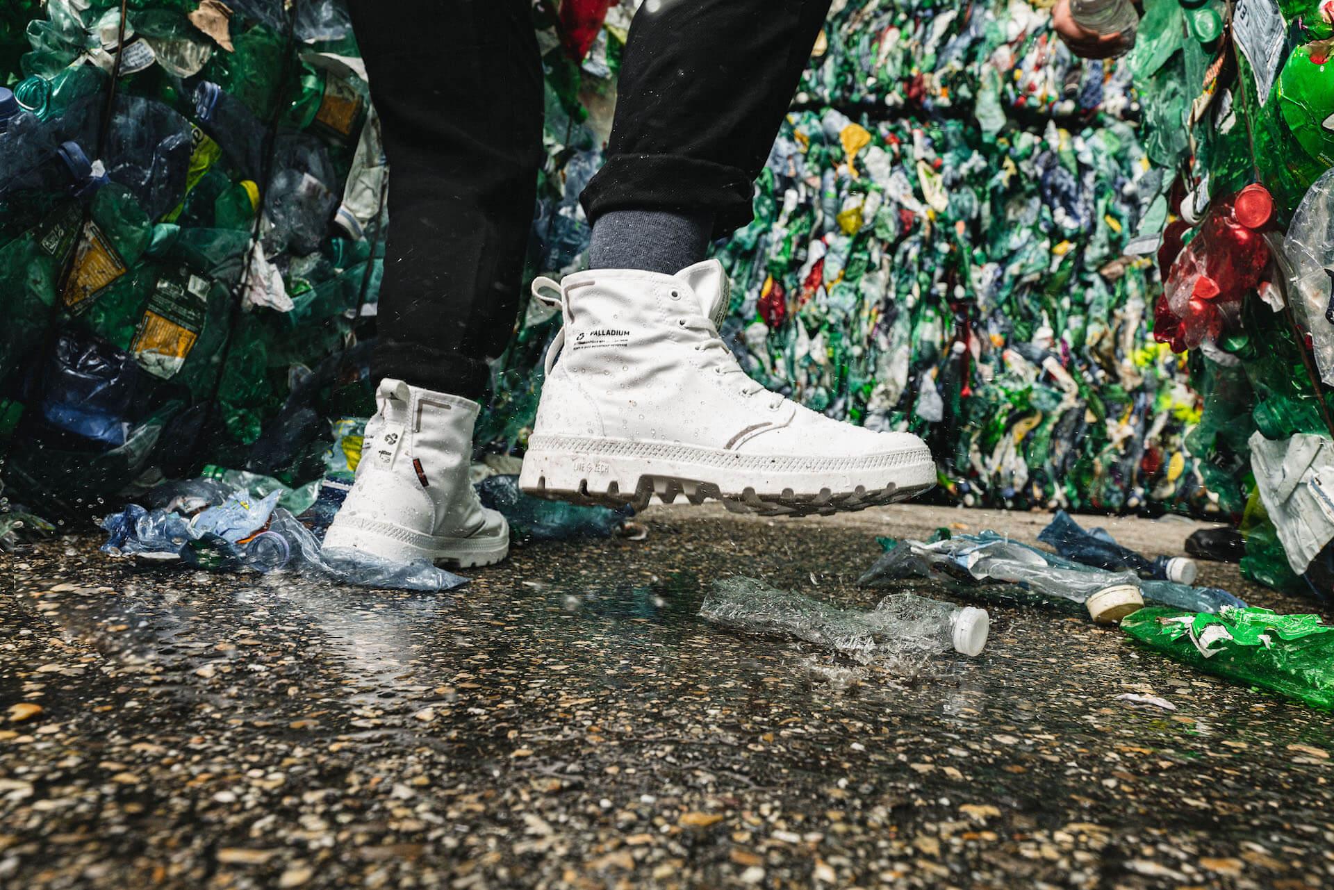 パラディウムから微生物の働きにより分解できる素材やペットボトルを使ったサスティナブルな防水ブーツ3モデルが登場! lf200305_palladiumrcycl_10
