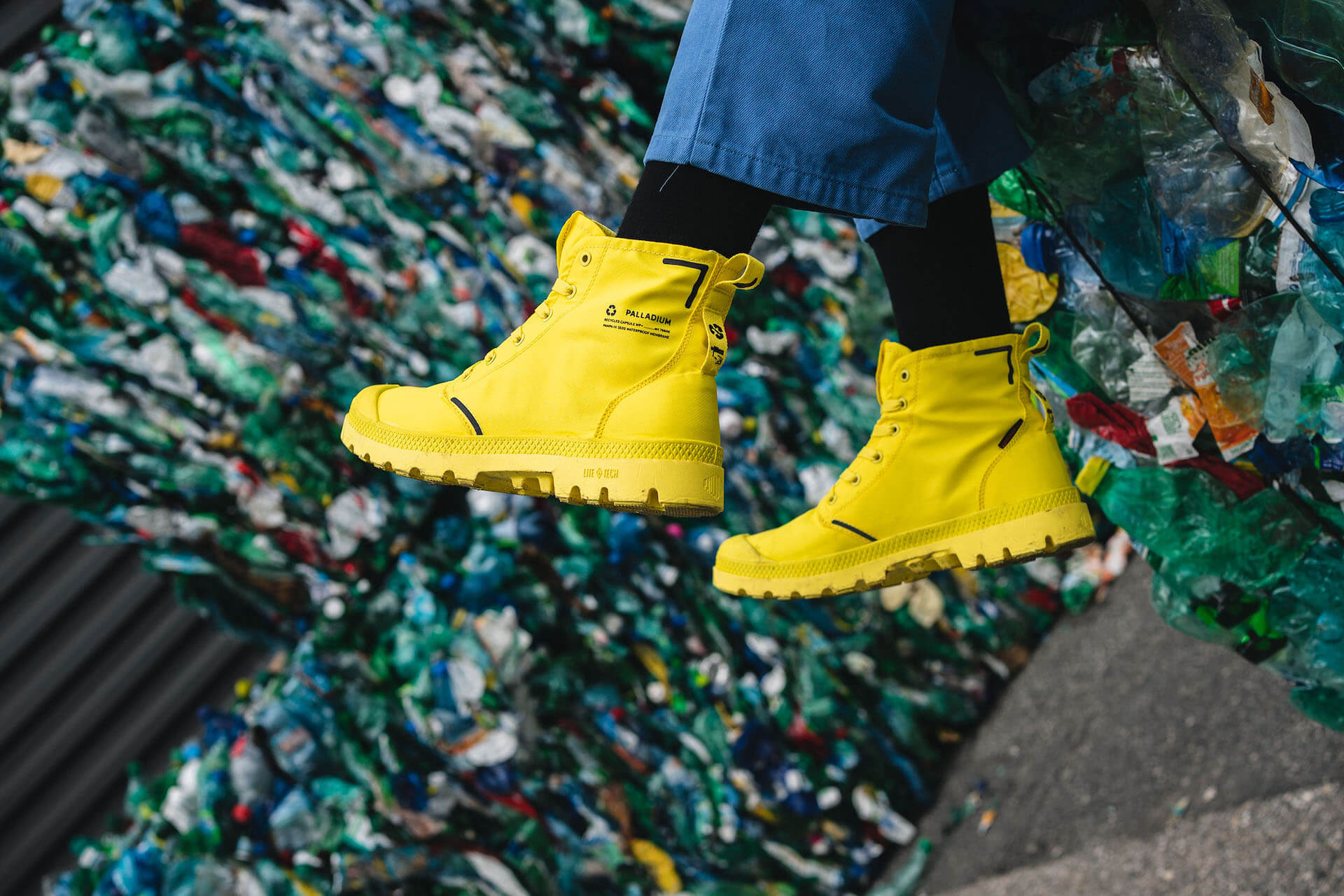パラディウムから微生物の働きにより分解できる素材やペットボトルを使ったサスティナブルな防水ブーツ3モデルが登場! lf200305_palladiumrcycl_12