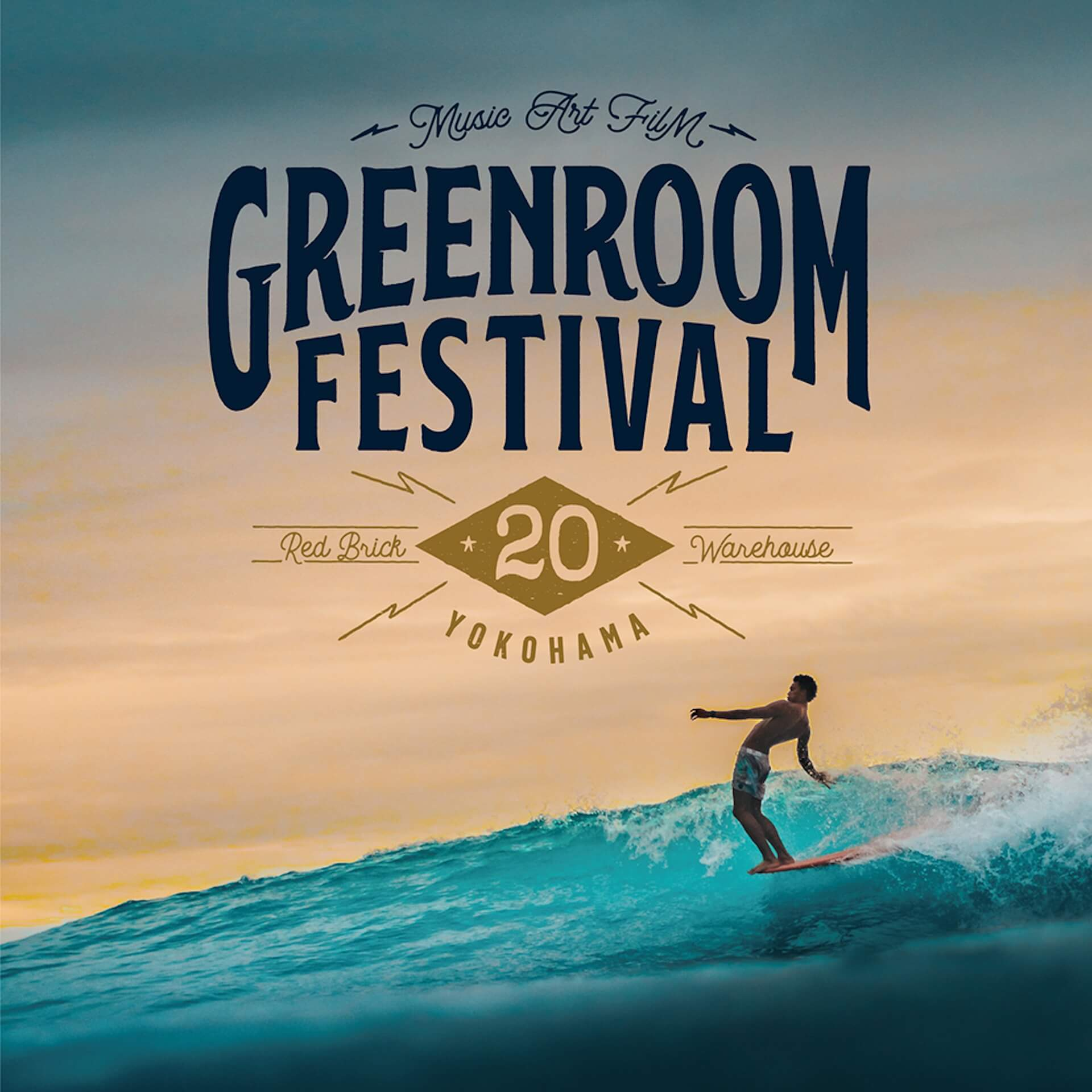 <GREENROOM FESTIVAL'20>第3弾アーティスト&日割り情報発表!Dragon Ash、幾何学模様、KANDYTOWNが登場 music200312_greenroom_02