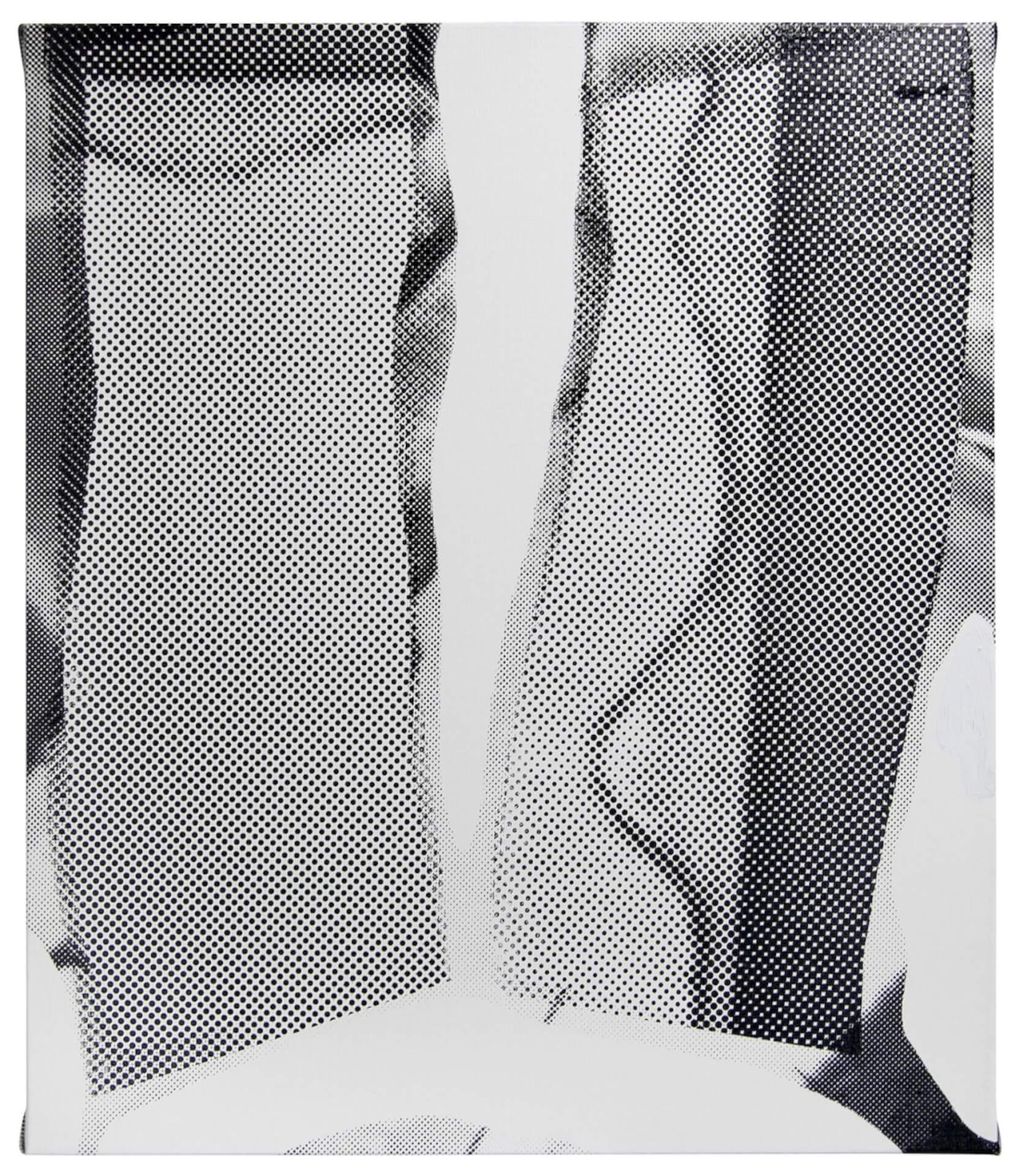 小村希史個展<OIL>が渋谷PARCO「OIL by 美術手帖」ギャラリーで開催|新作展示やオリジナルTシャツの販売も ac200313_komuramarehumi_oil_02