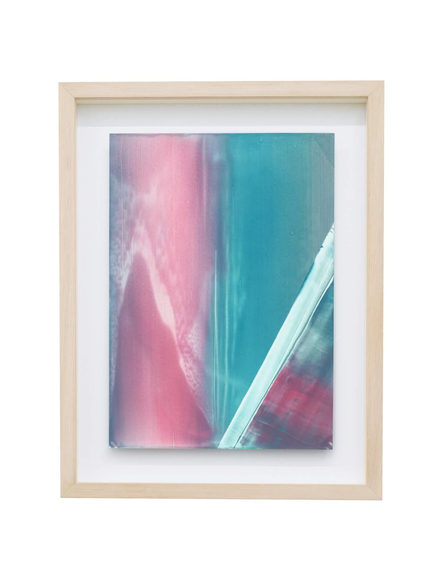 小村希史個展<OIL>が渋谷PARCO「OIL by 美術手帖」ギャラリーで開催|新作展示やオリジナルTシャツの販売も ac200313_komuramarehumi_oil_05