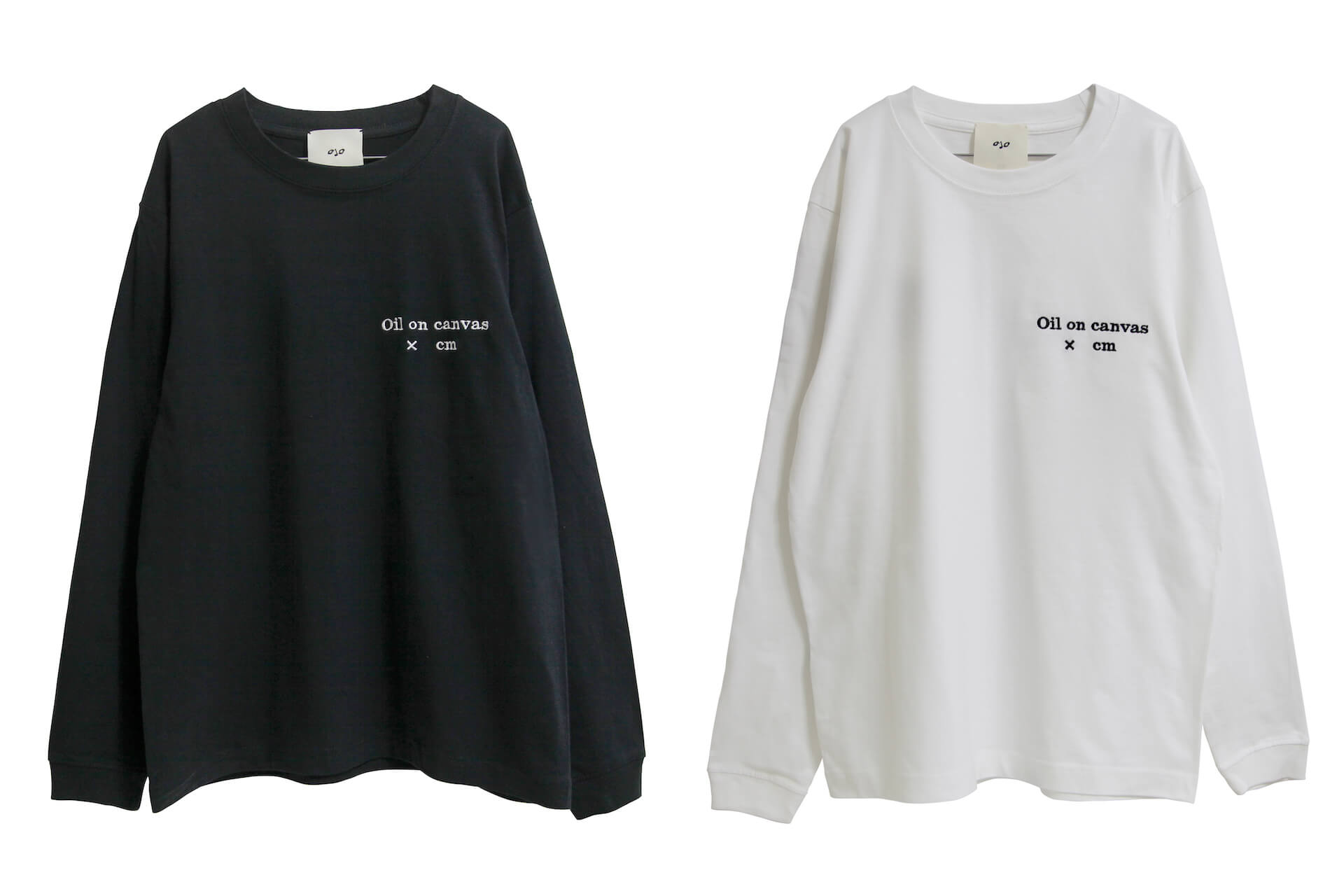 小村希史個展<OIL>が渋谷PARCO「OIL by 美術手帖」ギャラリーで開催|新作展示やオリジナルTシャツの販売も ac200313_komuramarehumi_oil_06