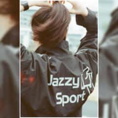 hummel×Jazzy Sport