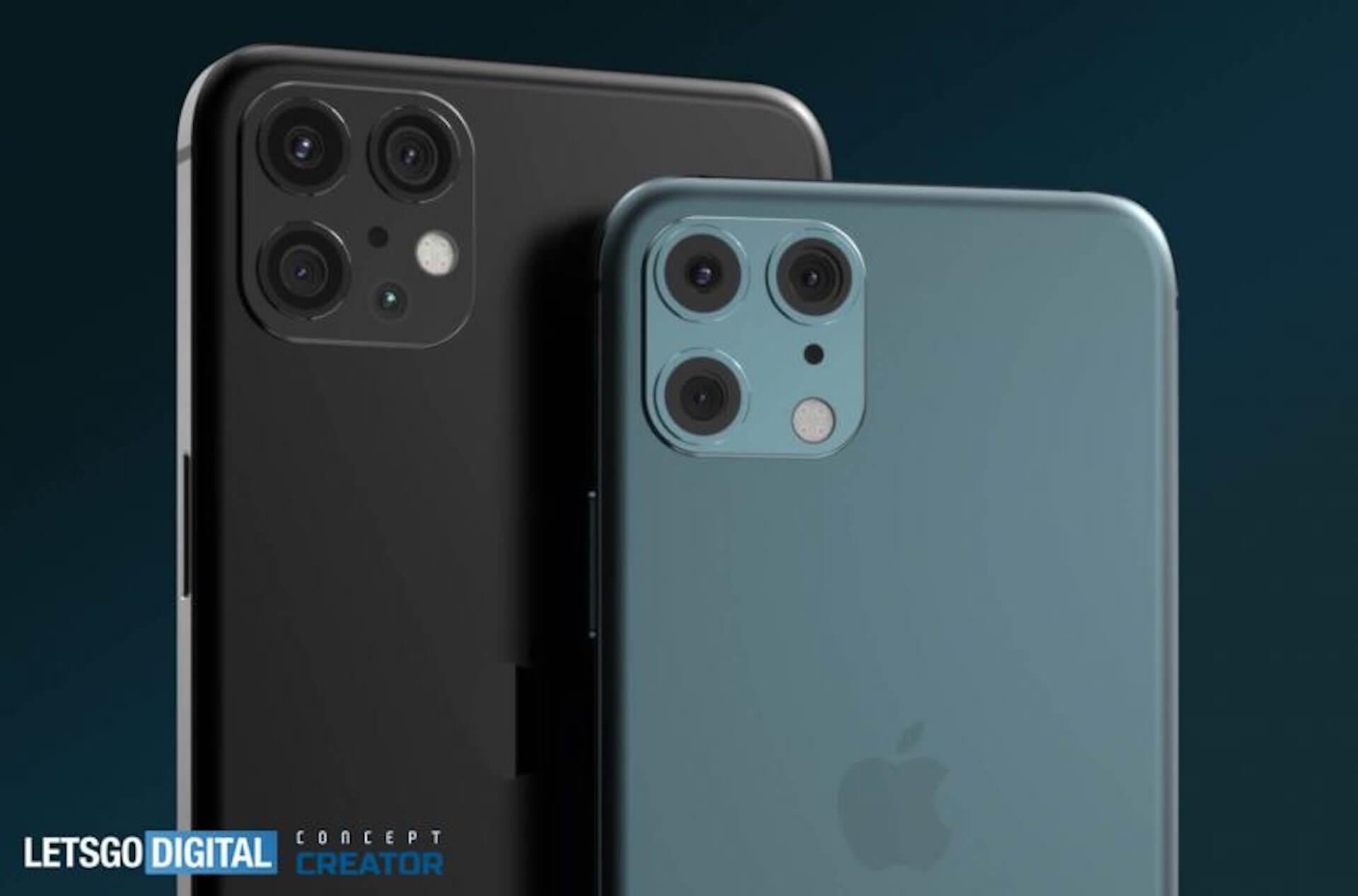 ToFセンサーはiPhone 12 Proシリーズにのみ搭載?iOS 14から新たなリーク tech200318_iphone12_main