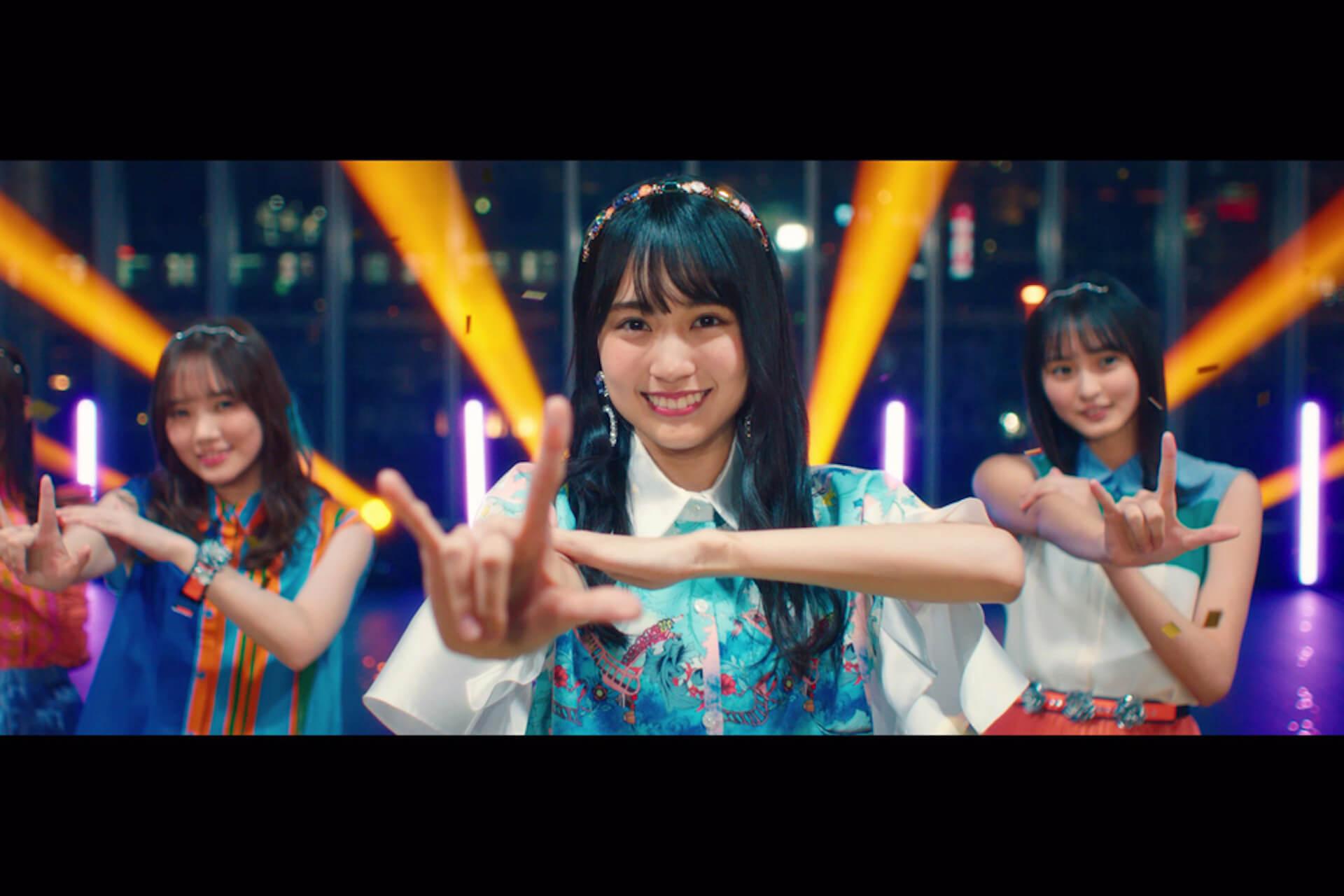 乃木坂46の新曲 I See のミュージックビデオがついに解禁 初の