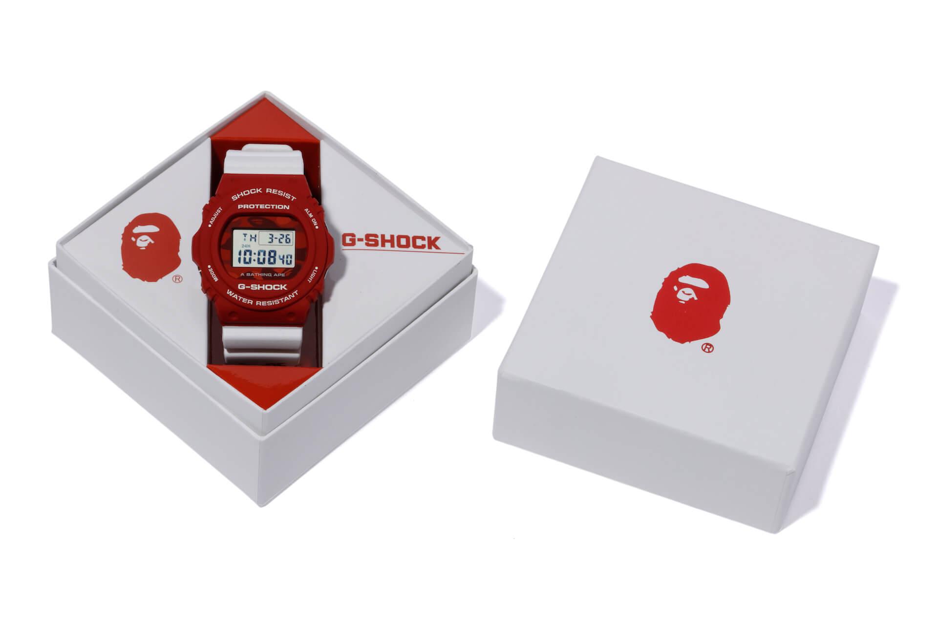 G-SHOCK「DW-5750」がA BATHING APE(R)カラー一色に!新型コラボモデルが登場 life200318_gshock_bape_5
