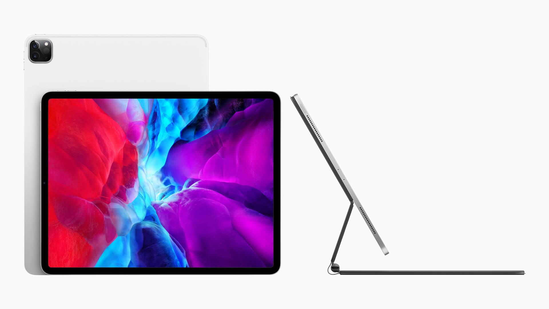 Apple、突如新型のMacBook AirとiPad Proを発表!iPad Proはデュアルカメラ、MacBook Airはシザー式キーボードに tech200318_macbookair_ipadpro_1