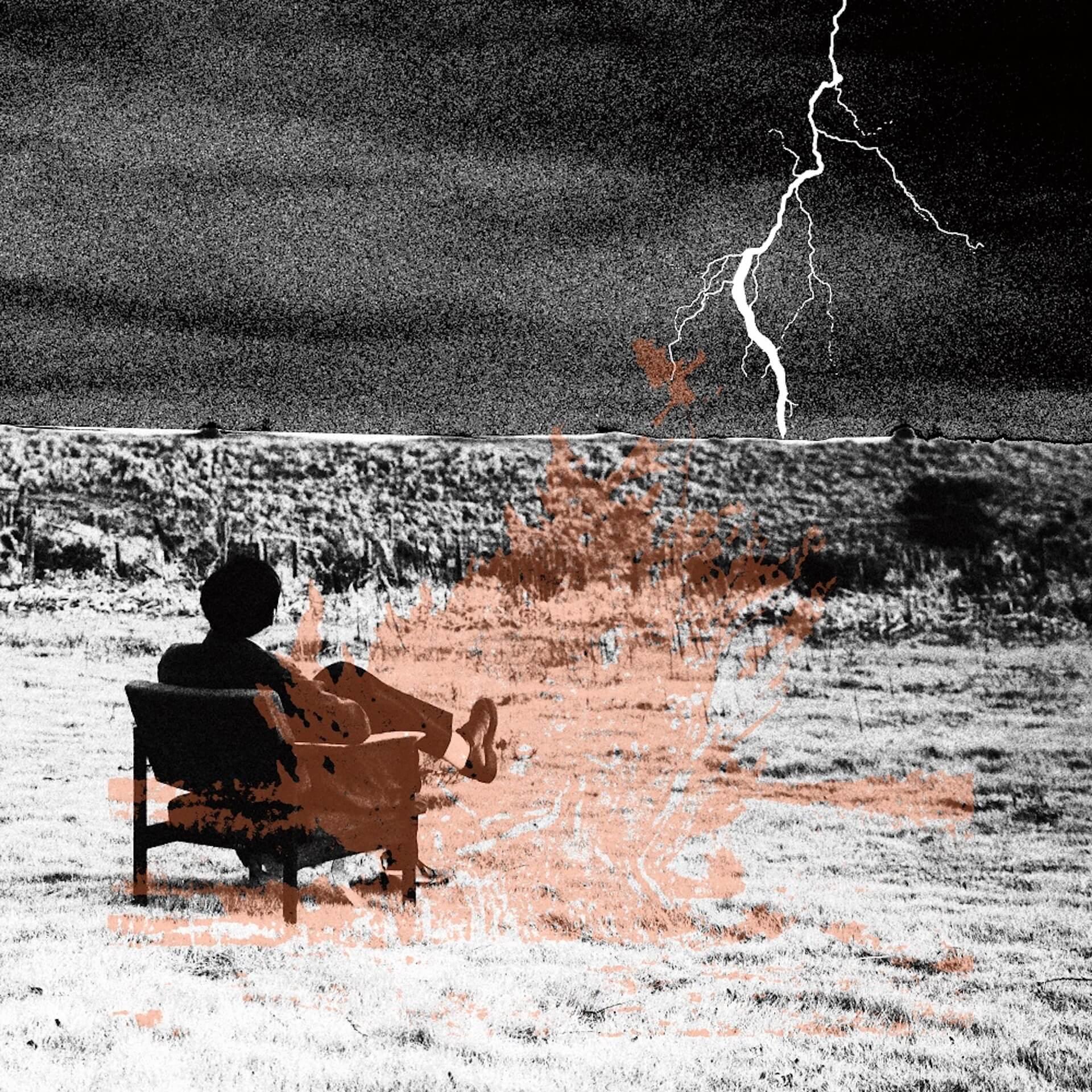 cero髙城晶平ソロプロジェクトShohei Takagi Parallela Botanicaが1stアルバムから「ミッドナイト・ランデヴー」を先行配信 music200319_cero_takagi_2