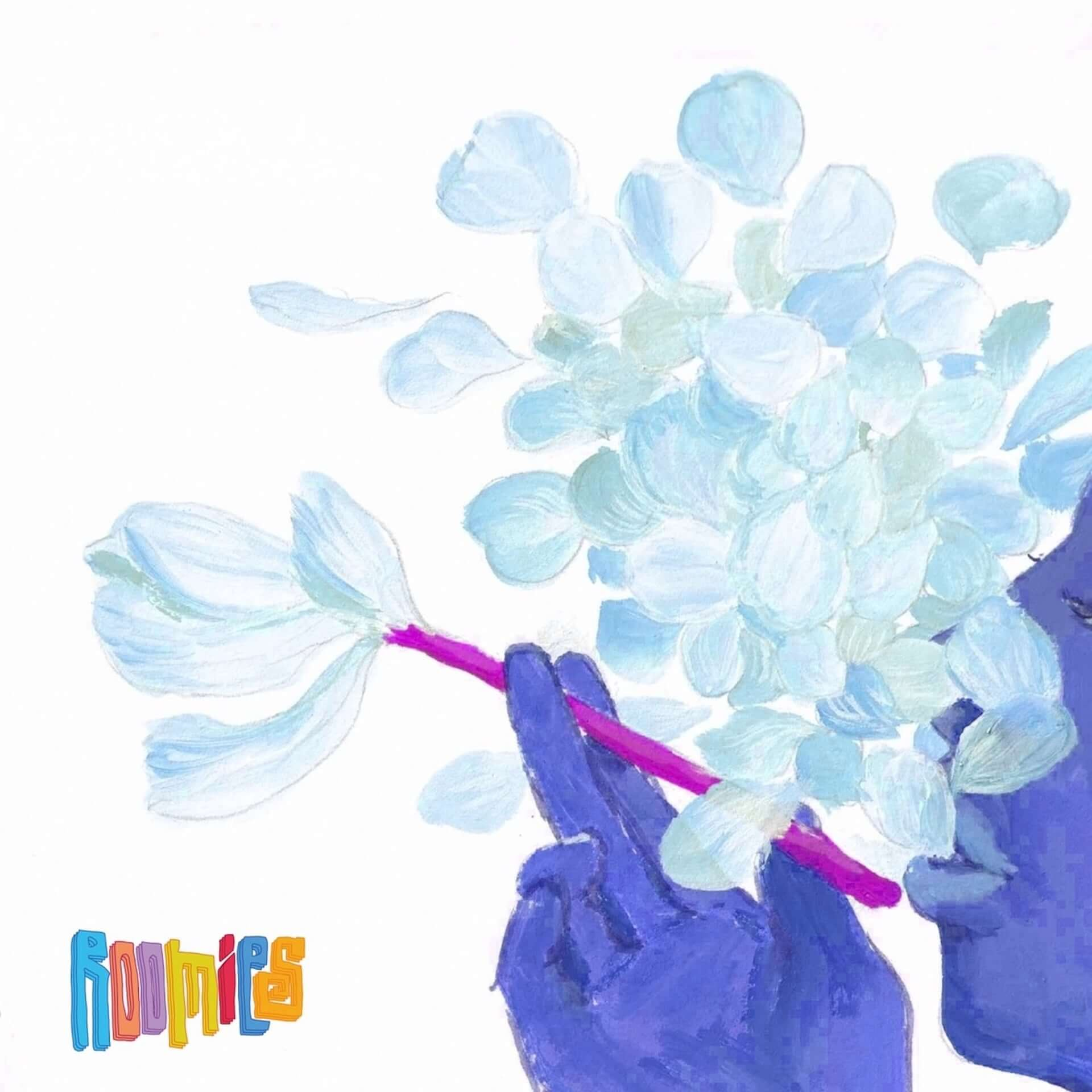 Roomiesのワンマンライブが渋谷WWWにて開催決定!新曲「In my Dream」も配信開始 music200323_roomies_www_1-1920x1920