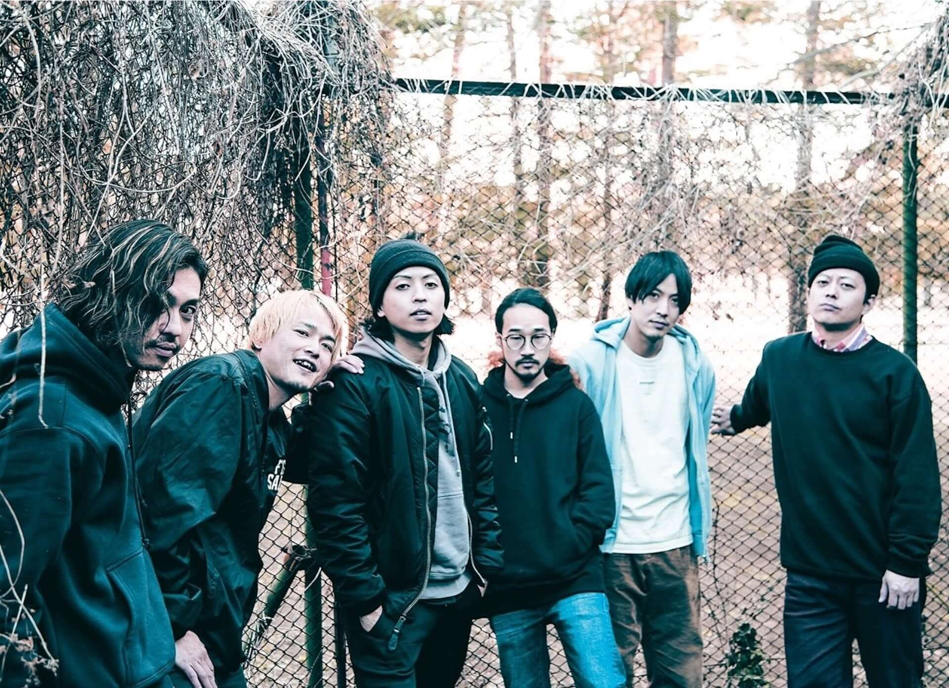 Roomiesのワンマンライブが渋谷WWWにて開催決定!新曲「In my Dream」も配信開始 music200323_roomies_www_2-1920x1391