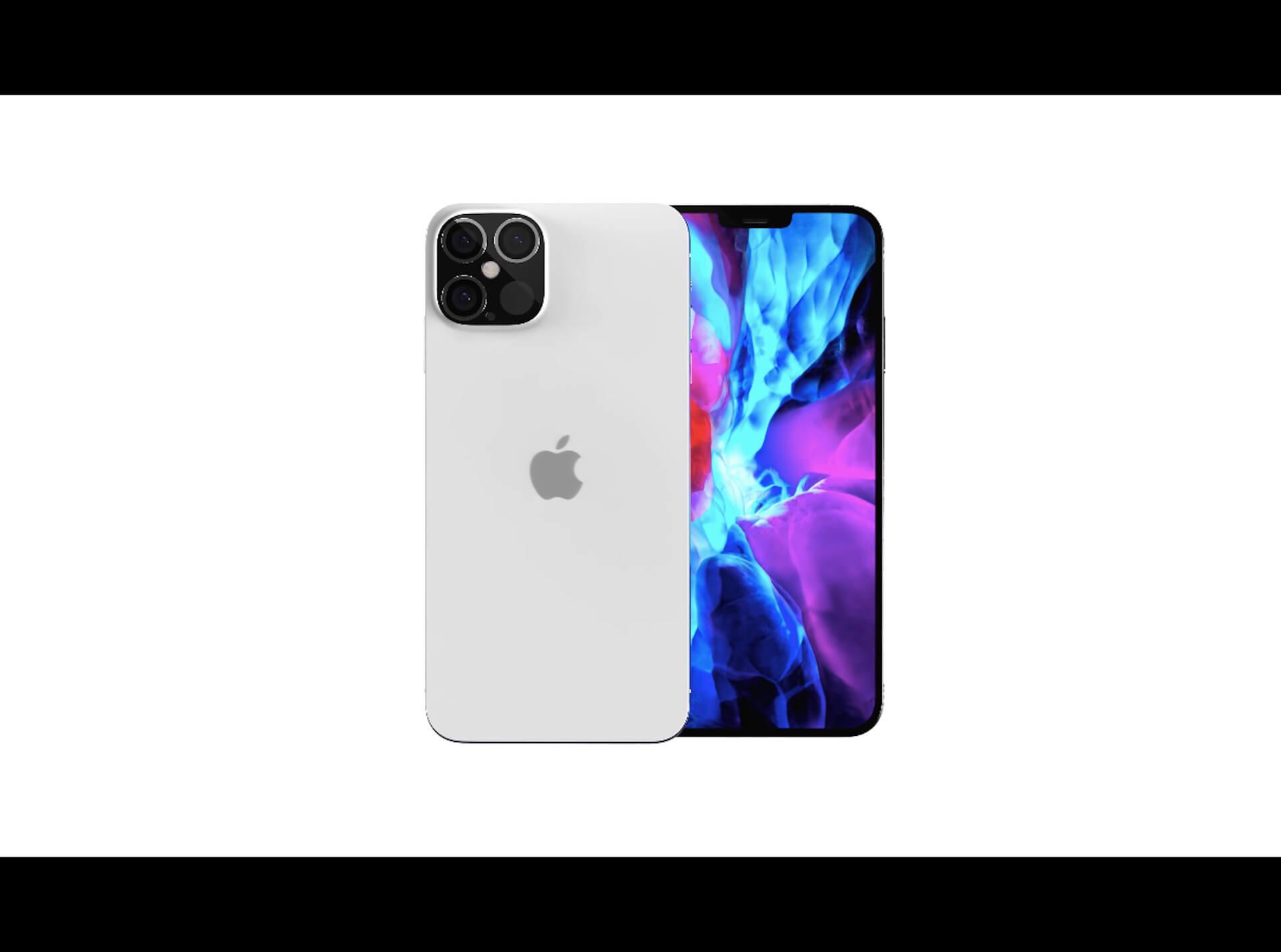 もう手ブレの心配はなし?iPhone 12にセンサーシフト方式の手ブレ補正機能付きカメラが搭載か tech200324_iphone12_main