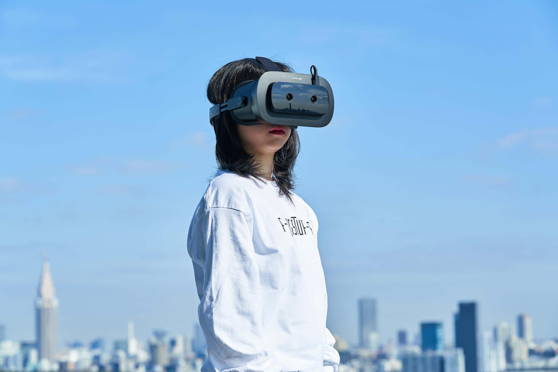 『攻殻機動隊』やSUPER DOMMUNEとコラボ!次世代の拡張体験を提供する「渋谷5Gエンターテイメントプロジェクト」の新コンテンツが発表 tech200324_shibuya_5g_7-1920x1281
