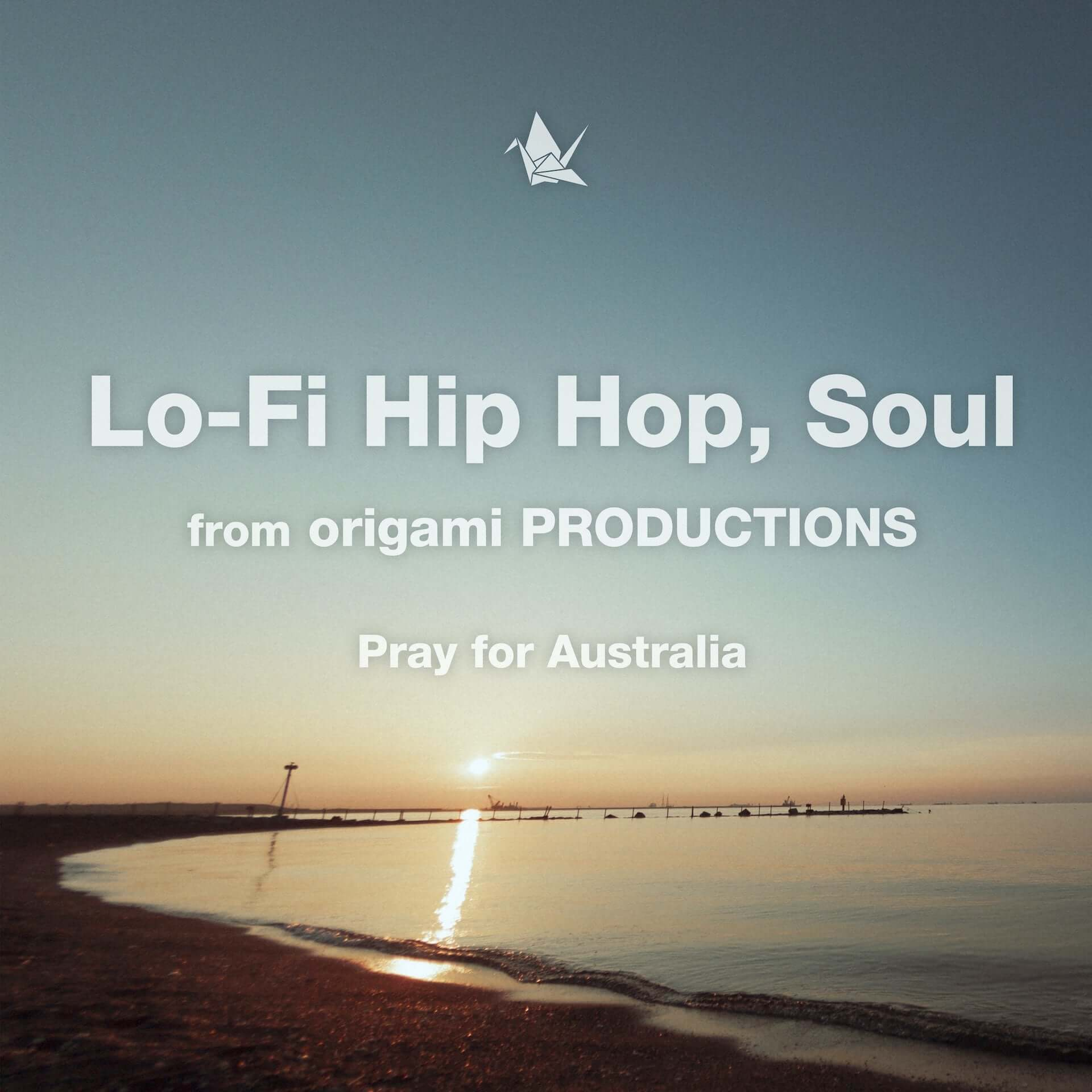 〈origami PRODUCTIONS〉からLo-Fi Hip Hop, Soulのコンピがリリース!mabanua、Shingo Suzuki、関口シンゴ、Kan Sano、Ovallらが参加 music200324_origami_productions_1-1920x1920