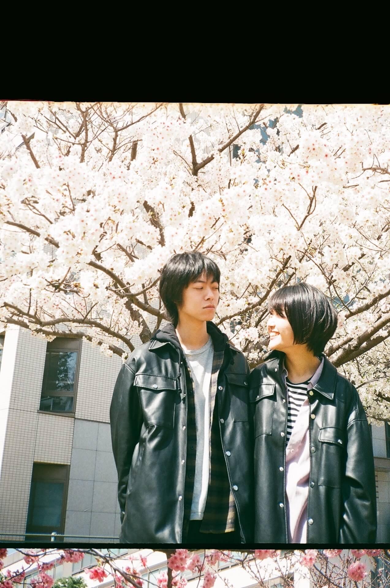 はなむけしゃしん - Ye&Nana「落花流水」 art200325_hanamukeshashin_3