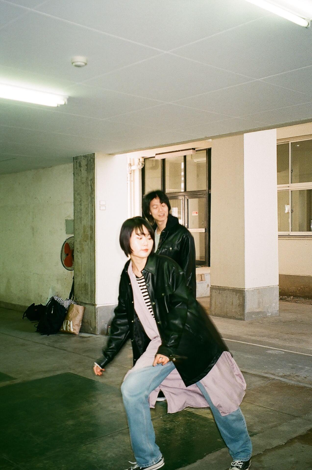 はなむけしゃしん - Ye&Nana「落花流水」 art200325_hanamukeshashin_5
