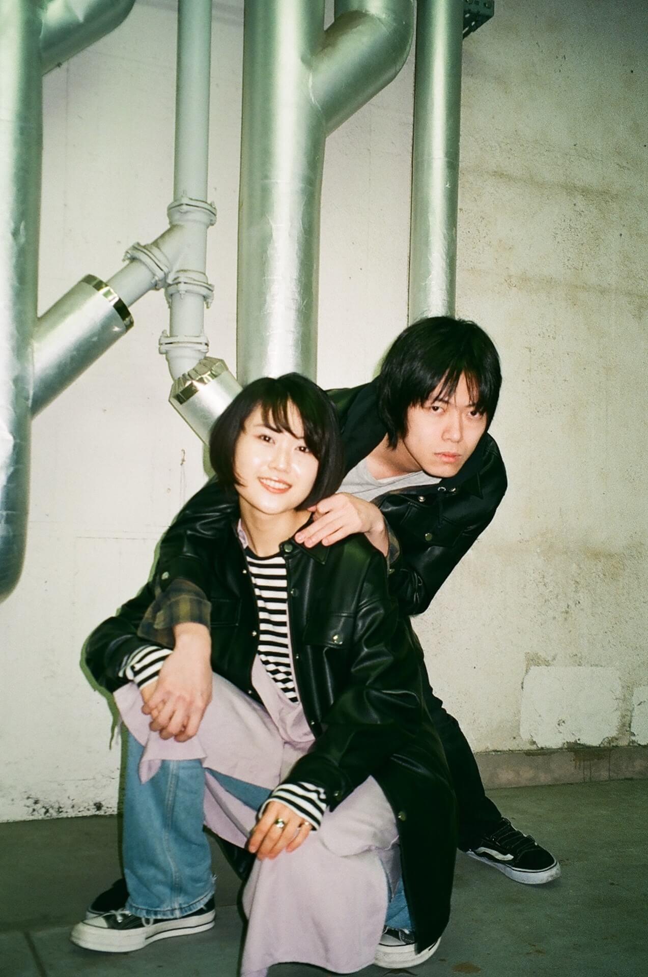 はなむけしゃしん - Ye&Nana「落花流水」 art200325_hanamukeshashin_6