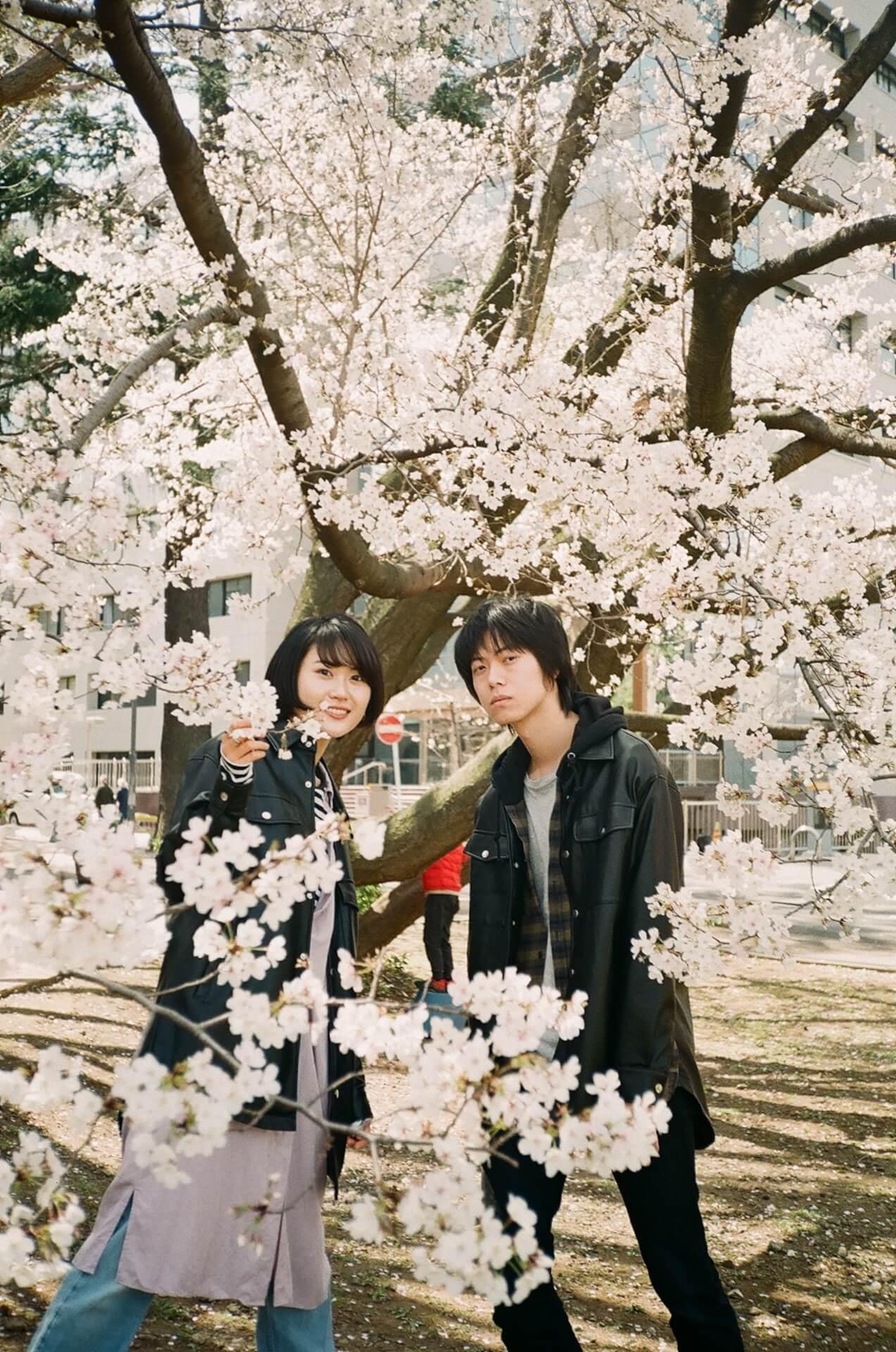 はなむけしゃしん - Ye&Nana「落花流水」 art200325_hanamukeshashin_7