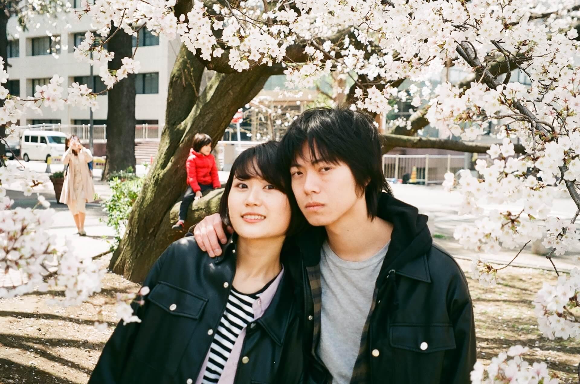 はなむけしゃしん - Ye&Nana「落花流水」 art200325_hanamukeshashin_8