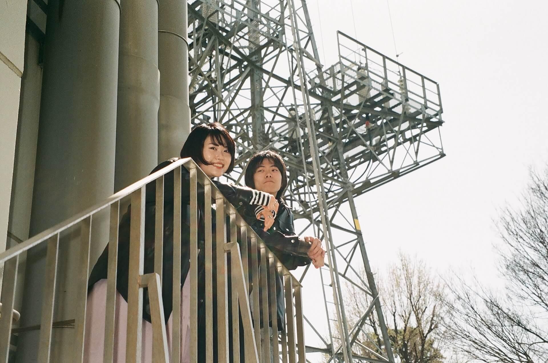 はなむけしゃしん - Ye&Nana「落花流水」 art200325_hanamukeshashin_9