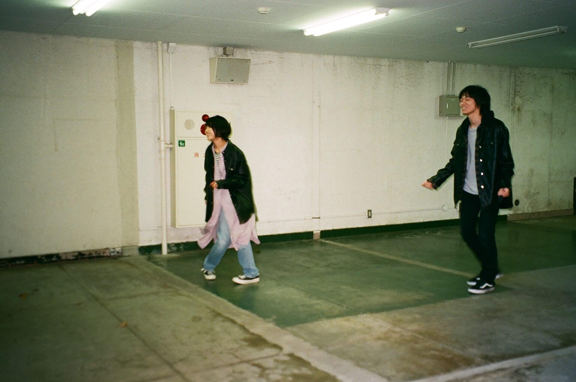はなむけしゃしん - Ye&Nana「落花流水」 art200325_hanamukeshashin_11