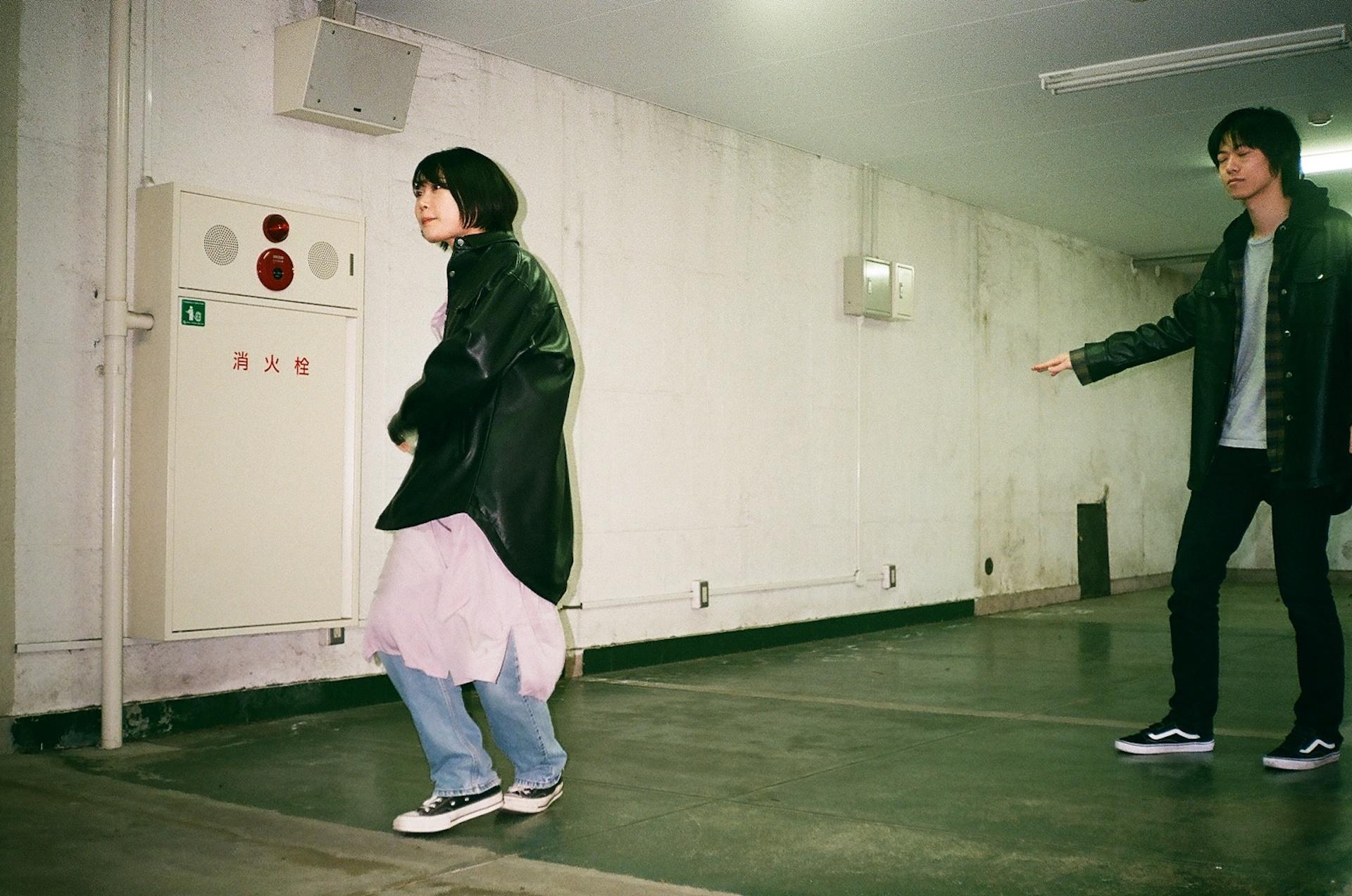 はなむけしゃしん - Ye&Nana「落花流水」 art200325_hanamukeshashin_14