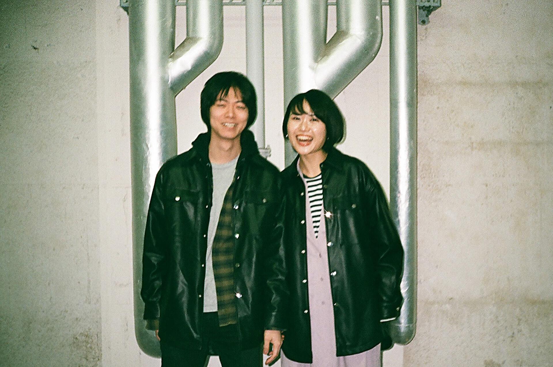 はなむけしゃしん - Ye&Nana「落花流水」 art200325_hanamukeshashin_15