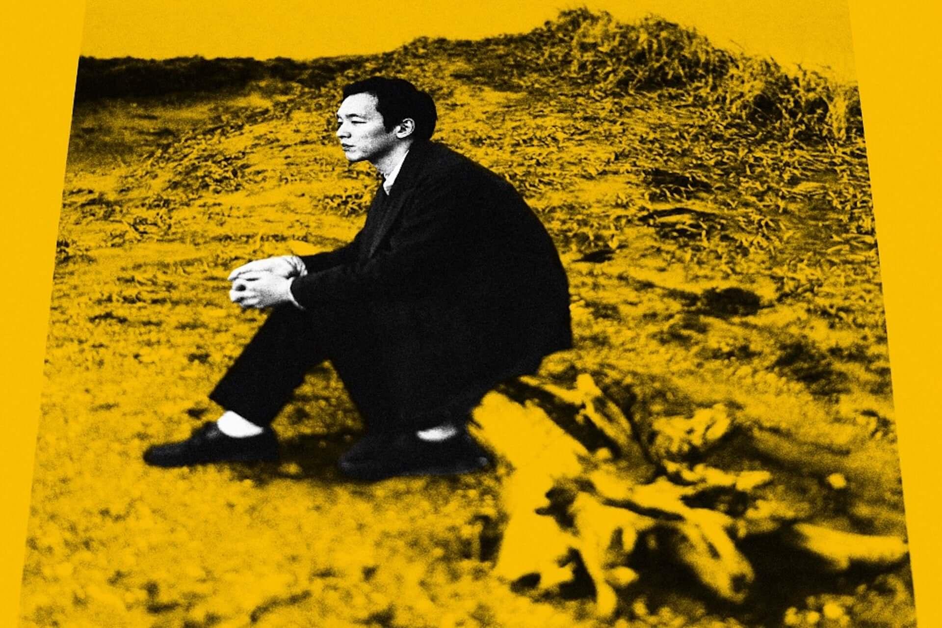 "cero髙城晶平ソロプロジェクトShohei Takagi Parallela Botanicaの1stアルバムから""ミッドナイト・ランデヴー""が配信開始!ティザー映像も公開 music200325_shohei_takagi_1-1920x1279"