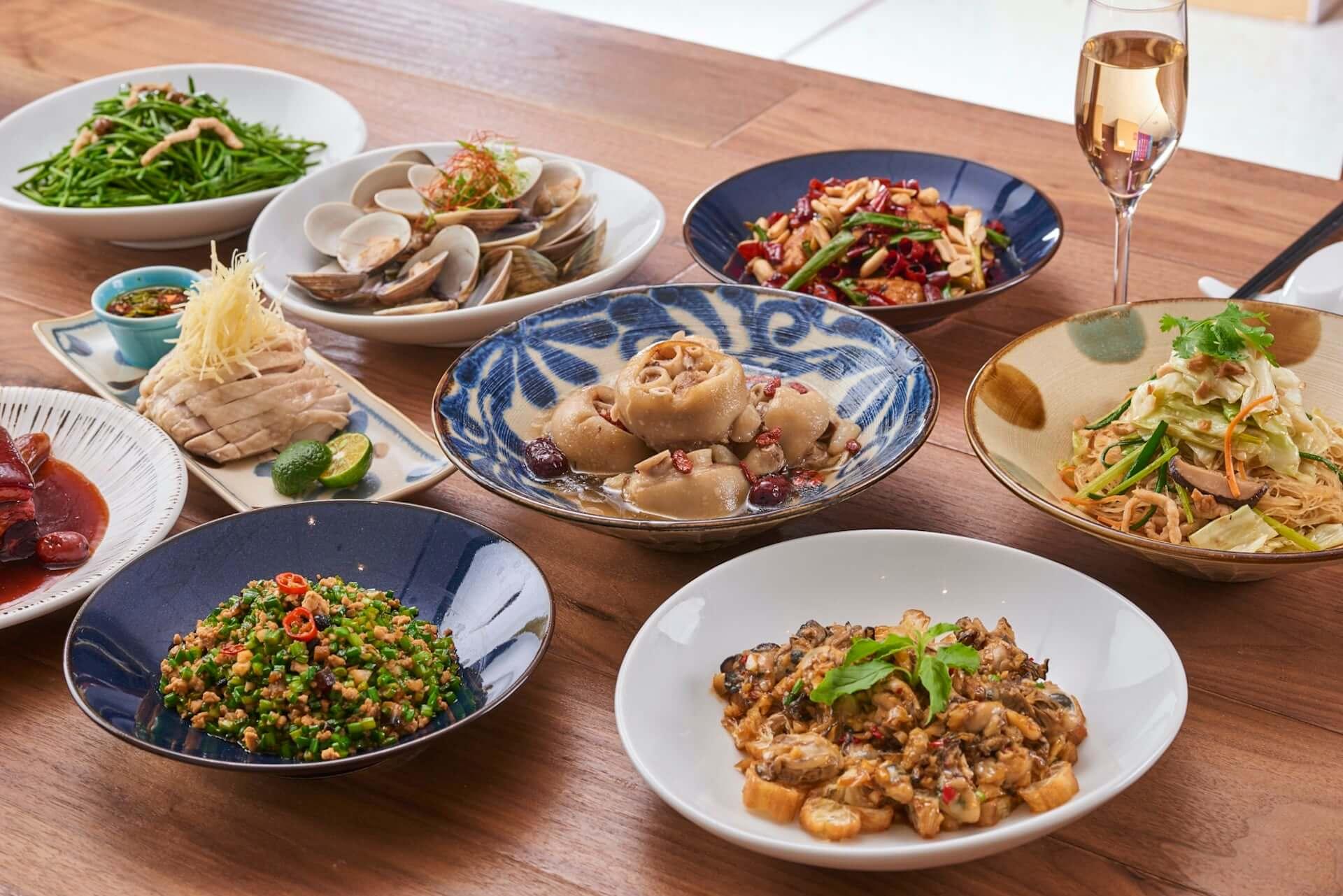 政府が勧める台湾料理!日本に初上陸した富錦樹台菜香檳・室町店がフードメニューのテイクアウトサービスを開始 gourmet200326_fujintree_1-1-1920x1281