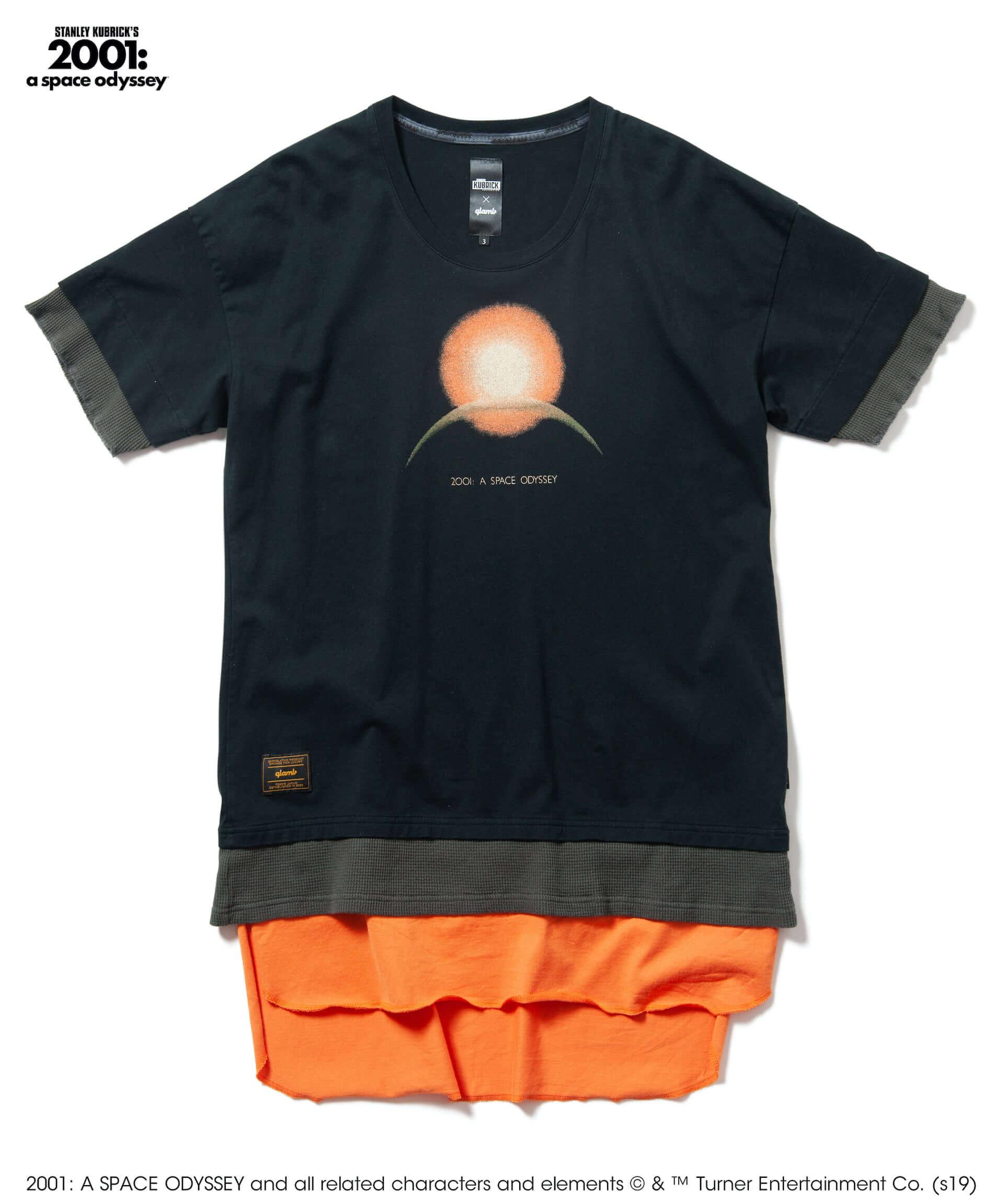 『シャイニング』や『時計じかけのオレンジ』のロゴやあのシーンも!glambとスタンリー・キューブリック作品とのコラボコレクションが登場 life200327_glamb_collection_25-1920x2304