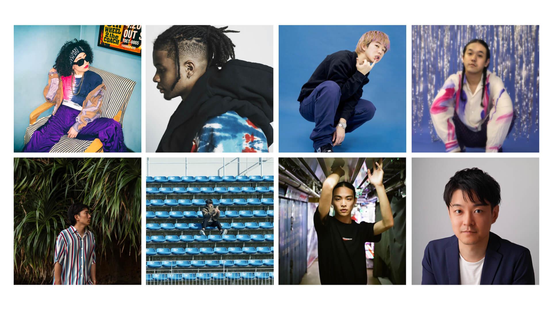 渋谷PARCO「GAKU」でヒップホップの楽曲制作、配信、プロモーションを学べる「Beat, Flow and Promotion」が開講|Daichi Yamamotoら参加 music200327_beatflowpromotion_3