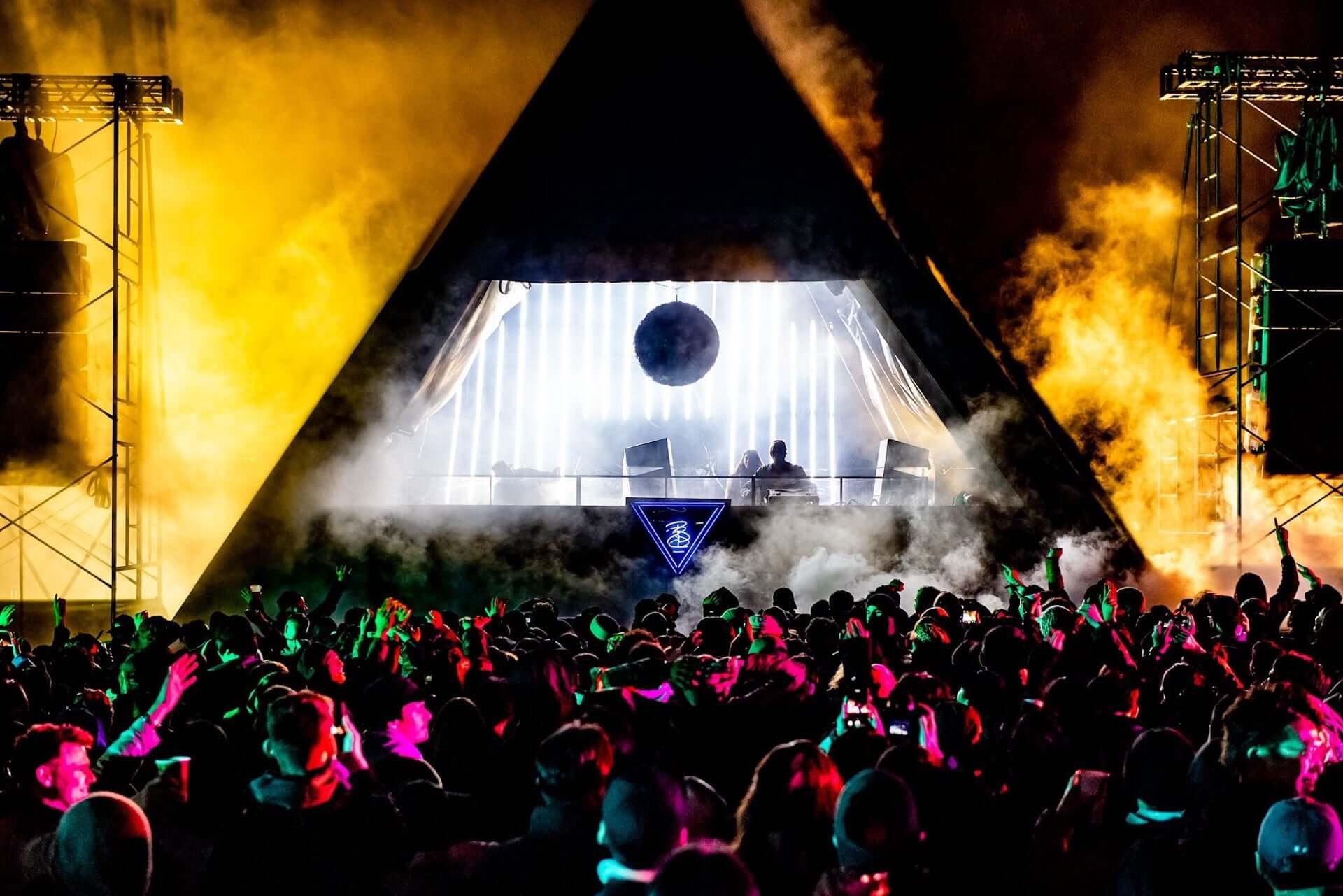 <RAINBOW DISCO CLUB>が12時間ノンストップ動画配信イベントを開催!DJ Nobu、Licaxxx、Yoshinori Hayashi、CYKらが出演 music200327_rainbow_disco_club_1-1920x1281