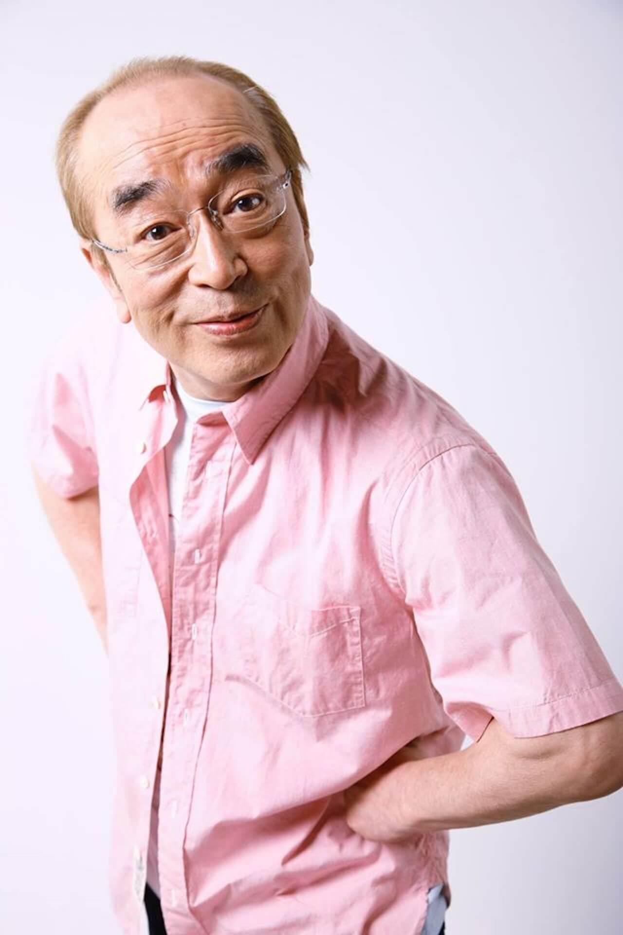 志村けんさん、新型コロナウイルス感染による肺炎で逝去|SNSでも追悼の声多数 art200330_shimuraken_1