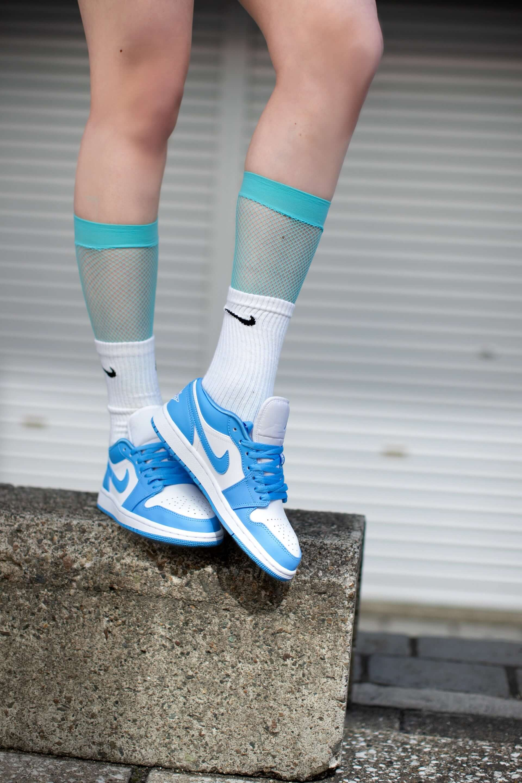 NIKE『Air Jordan 1』のウィメンズモデルがatmos pinkより登場!マイケル・ジョーダンの母校のカレッジカラー・スニーカー life200330_airjordan_womens_4-1920x2880