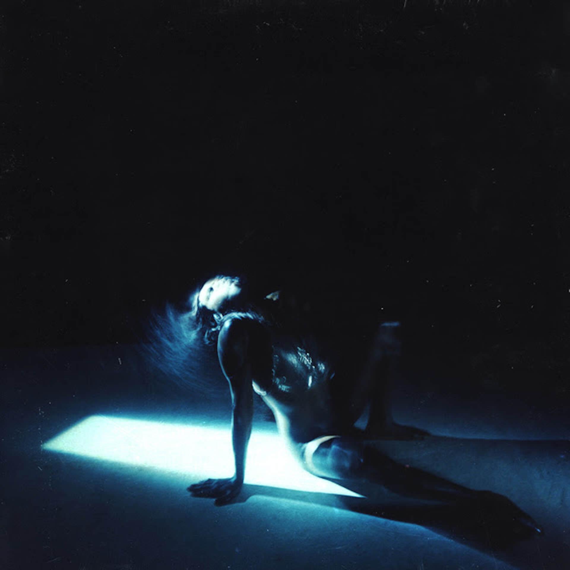 """Yves Tumorがニューアルバムから""""Romanticist""""、""""Dream Palette""""を同時公開!Kelsey Lu、Julia Cummingが参加 music200331_yvestumor_02"""