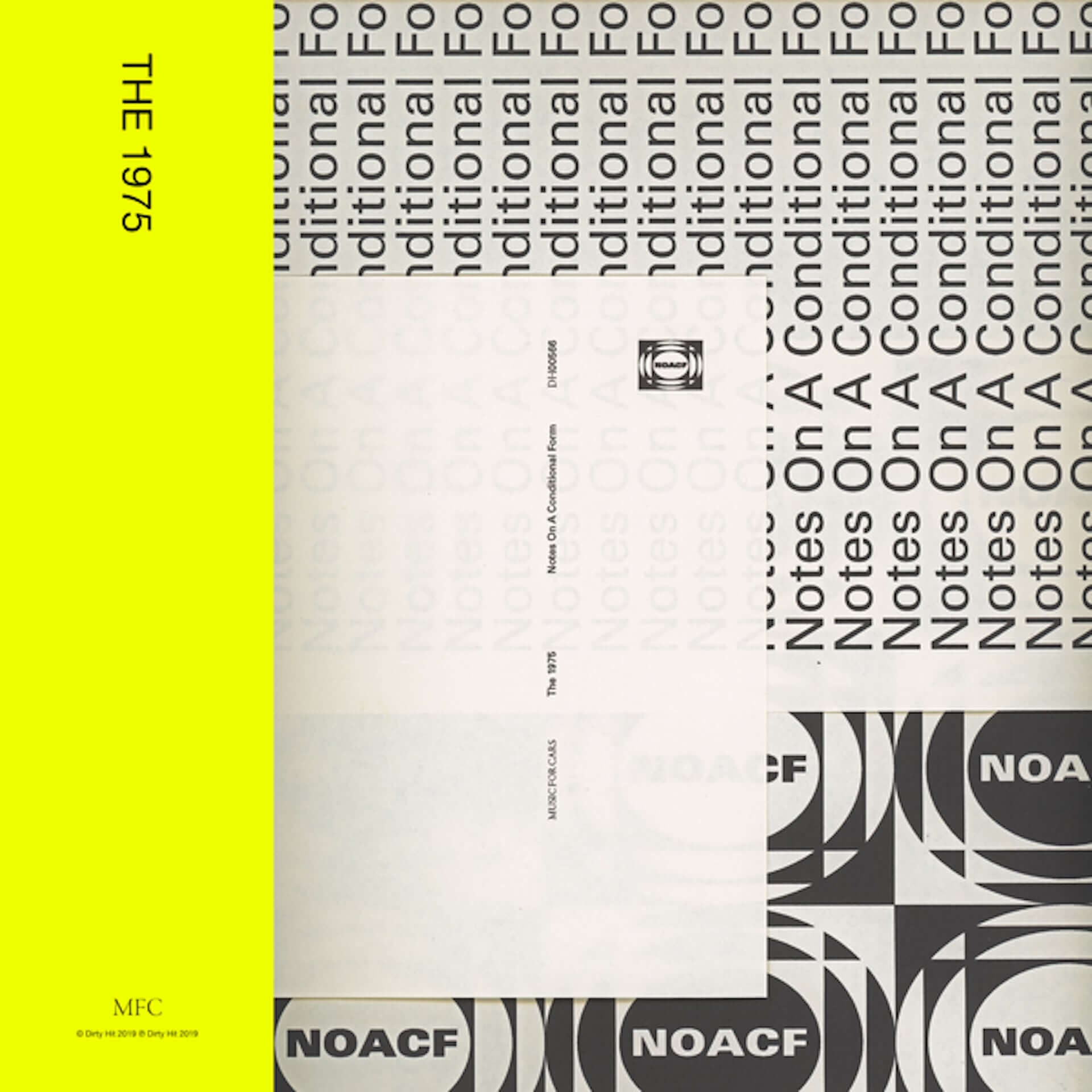The 1975の新アルバムが発売延期に|専属デザイナーによる日本盤CD特典が決定 music200331_the_1975_1-1920x1920
