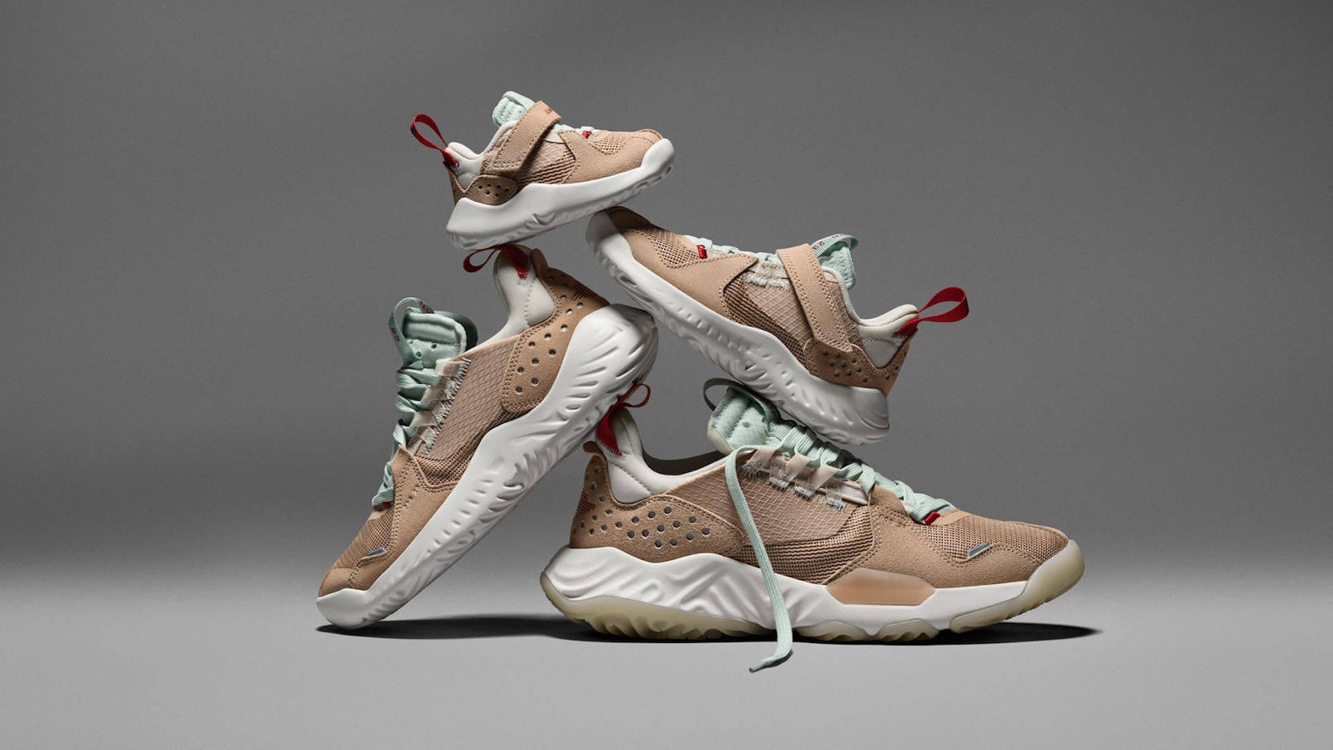 Jordan brandから、シューズソールにNIKE リアクト フォームを用いた「ジョーダン デルタ」が発売決定 lf200401_jordandelta_02