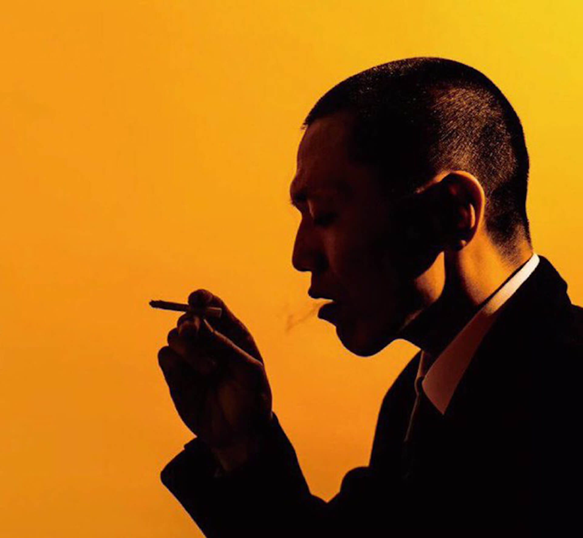 小林勝行、曽我部恵一、鬼の3マン<詩情の人>振替公演が7月14日に開催決定 music200401-shijounohito-2