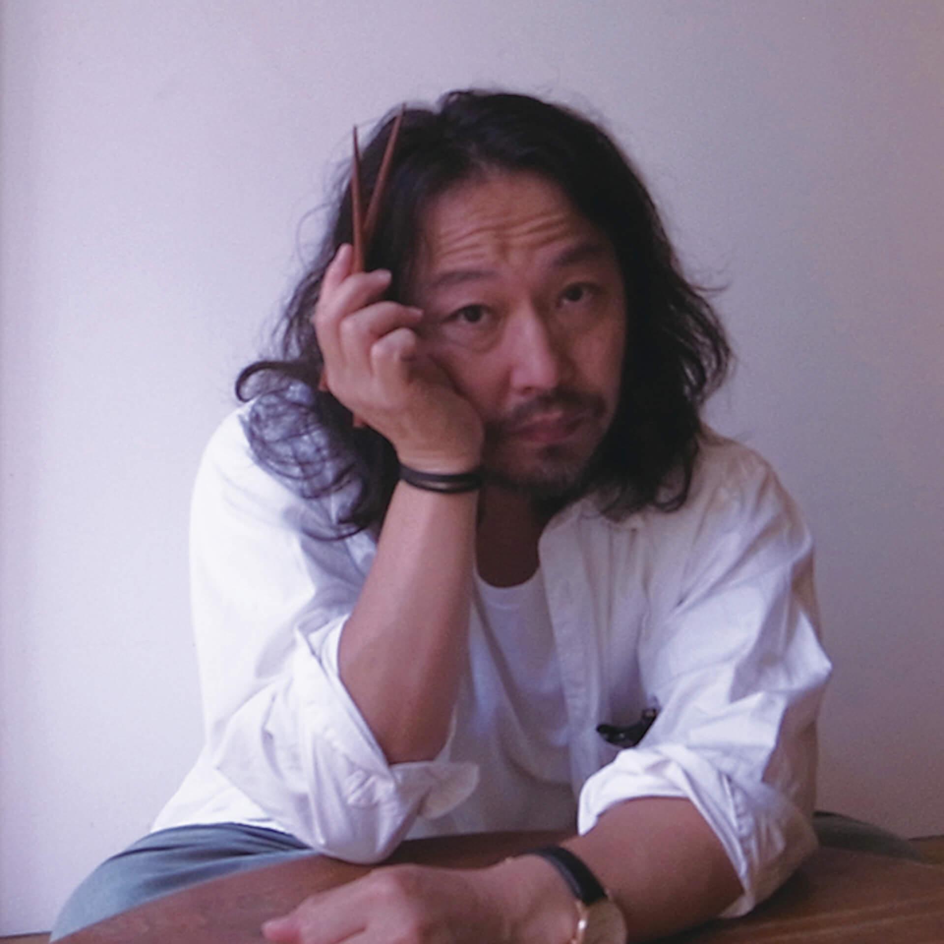小林勝行、曽我部恵一、鬼の3マン<詩情の人>振替公演が7月14日に開催決定 music200401-shijounohito-4