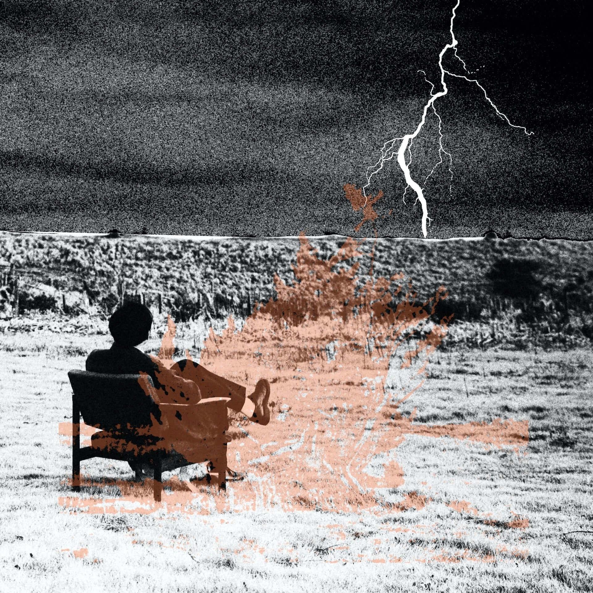 cero髙城晶平ソロプロジェクトShohei Takagi Parallela Botanicaの「ミッドナイト・ランデヴー」が7インチ化決定!細野晴臣のカバーも収録 music200401_shohei_takagi_3-1920x1920